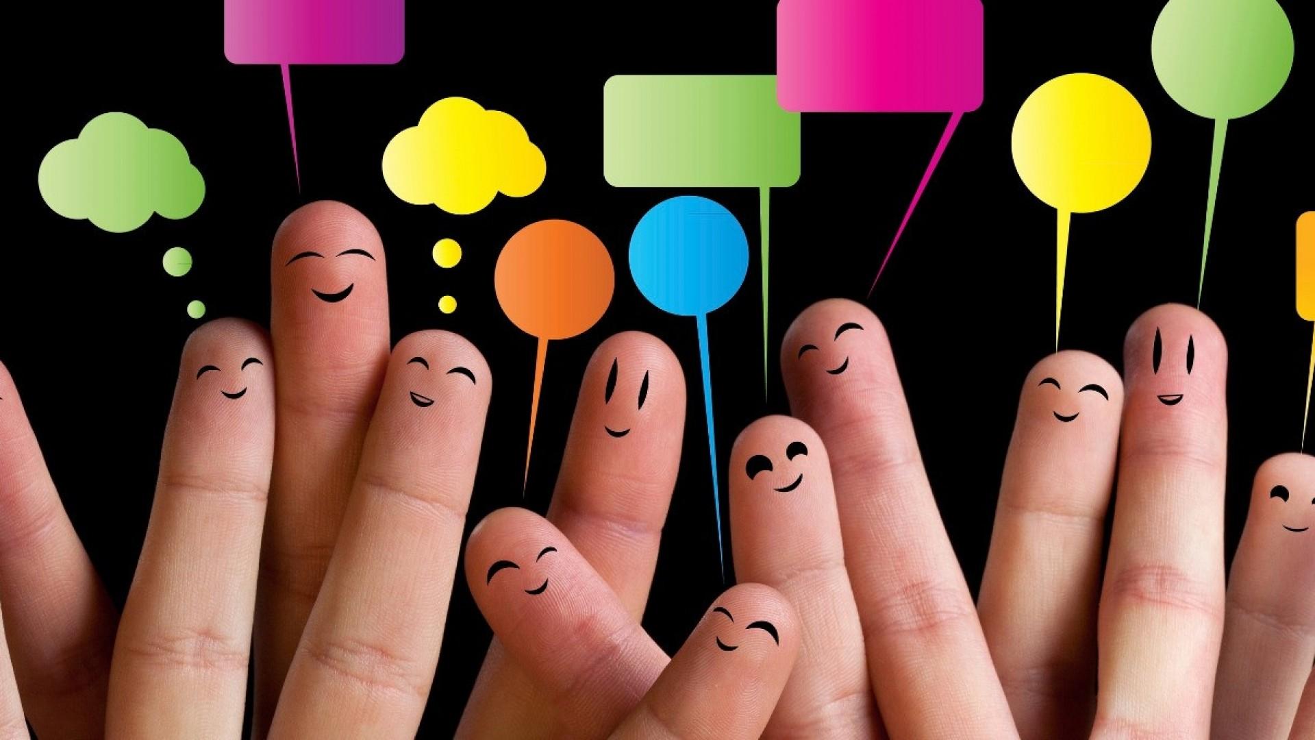 Тест: Какова ваша коммуникативная установка?