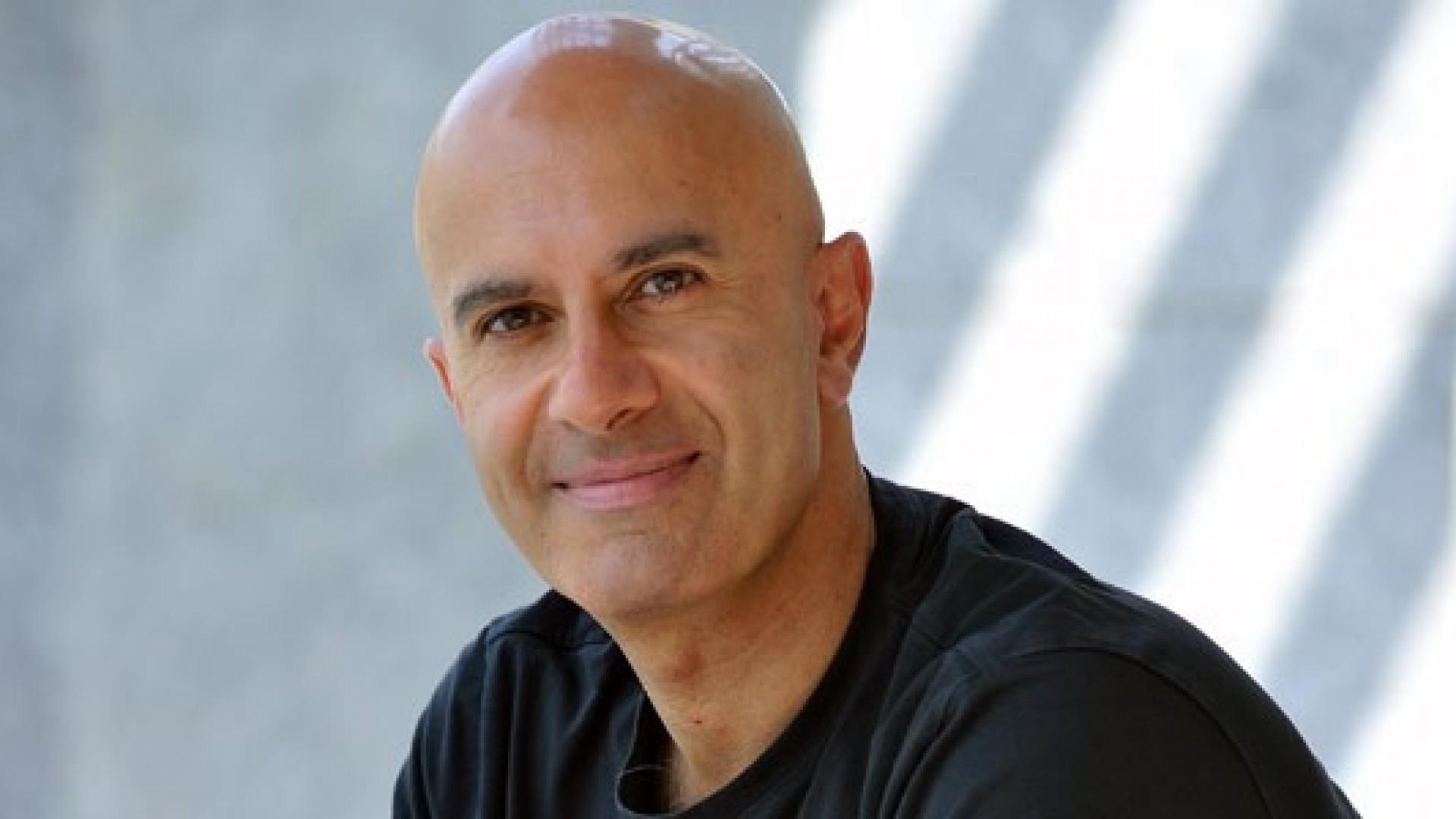 Писатель Робин Шарма: «Цель жизни — жить с целью!» 20 лучших цитат