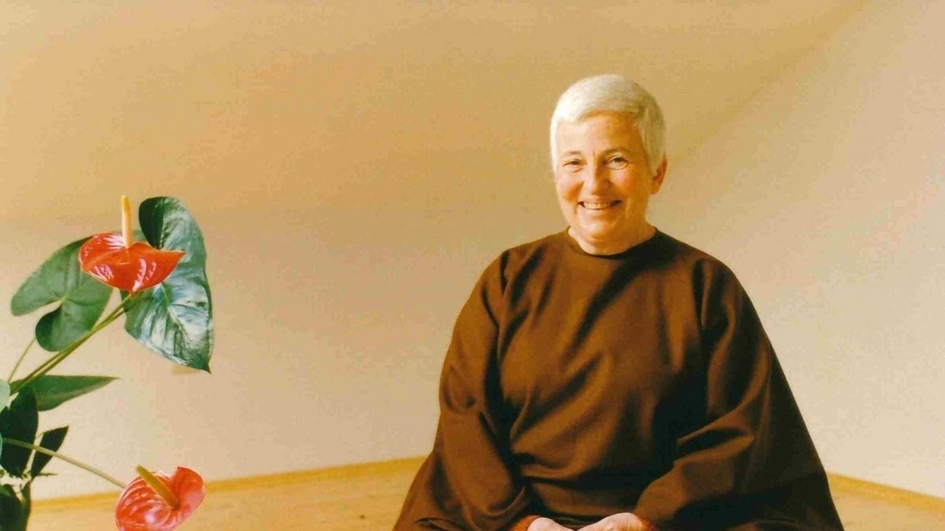 Медитация любящей доброты от буддийской монахини Айи Хемы