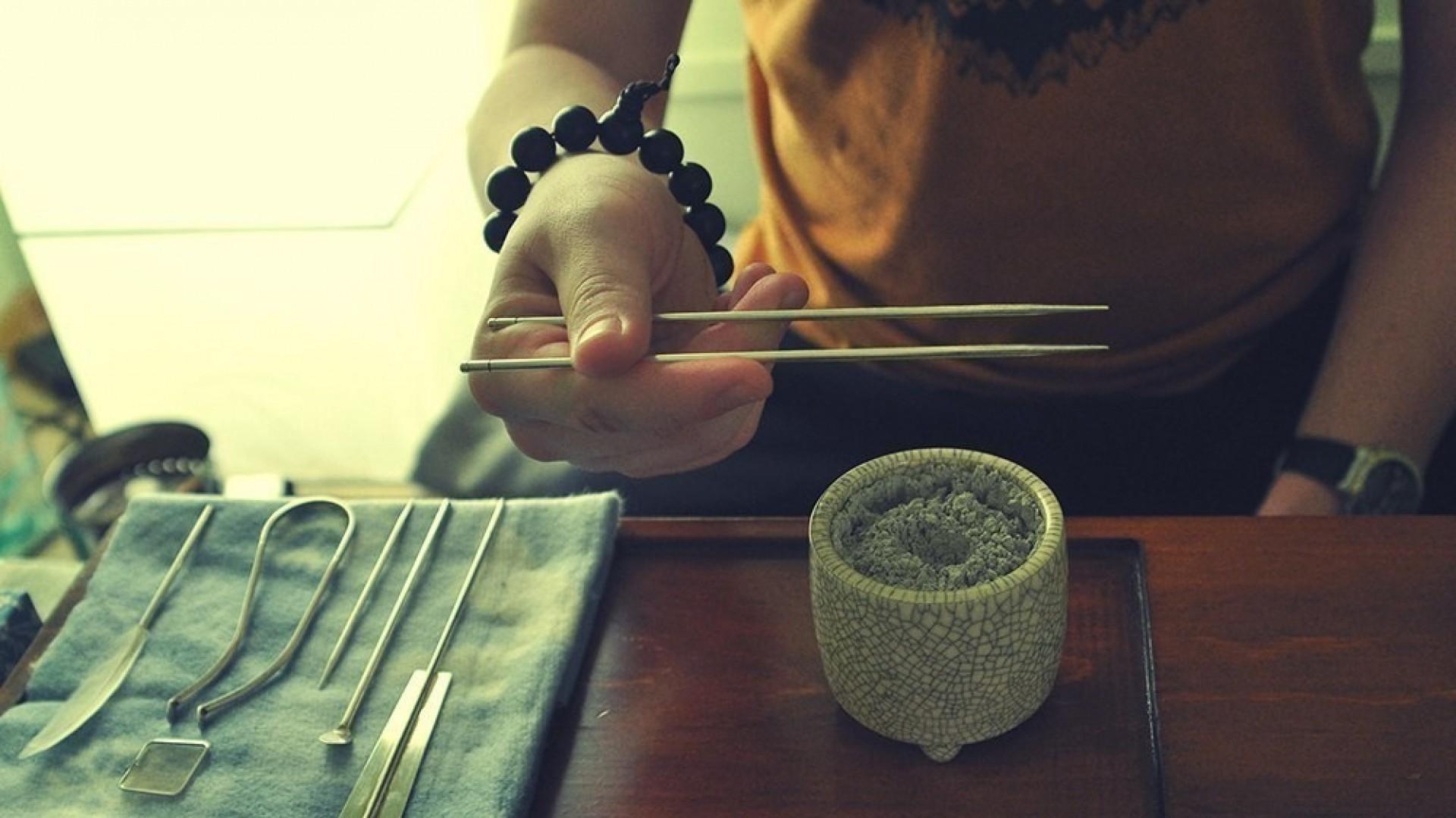 Японское искусство «Ко До» — вкушение аромата душой и сердцем