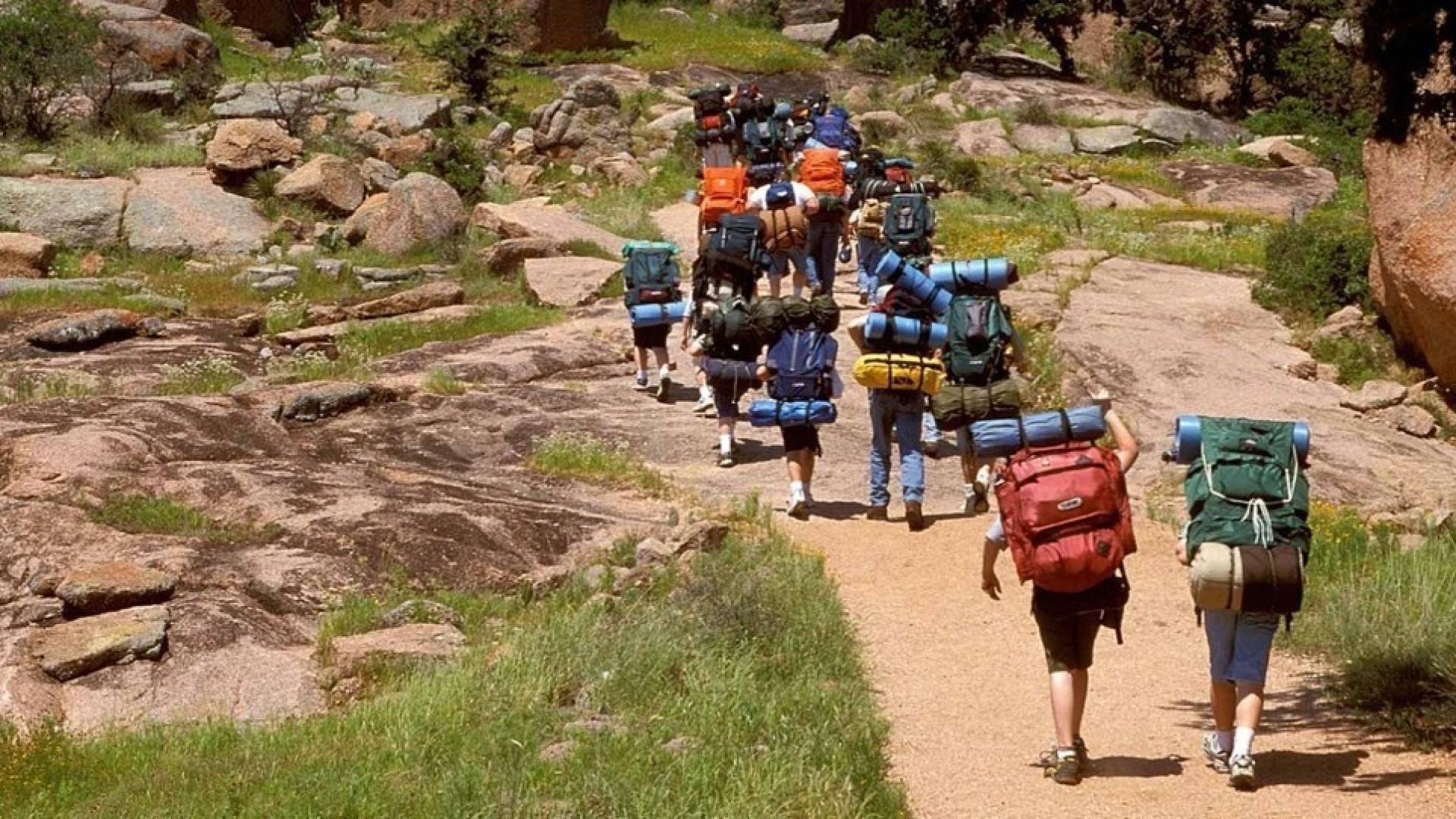 33 вещи, которые нужно взять с собой в поход