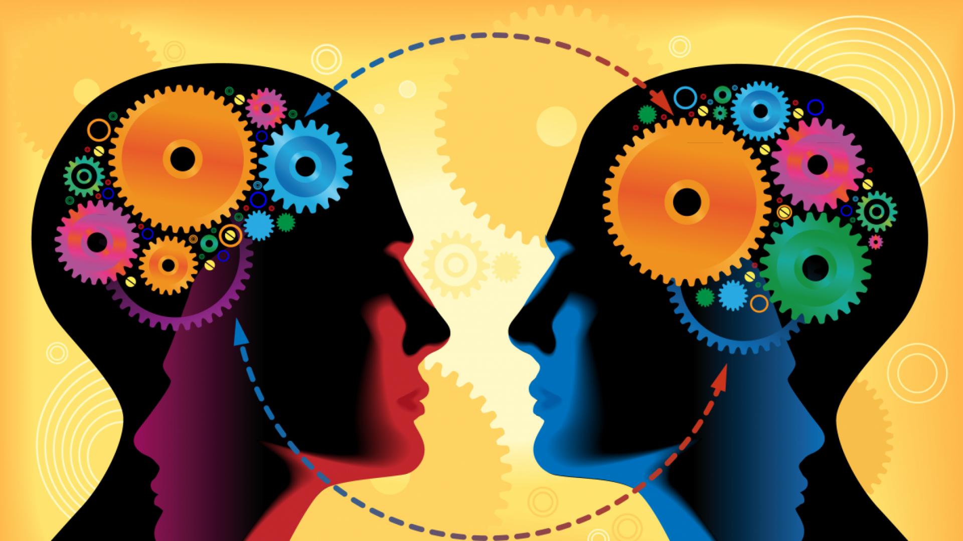 Мозг и отношения: нейробиология для счастья