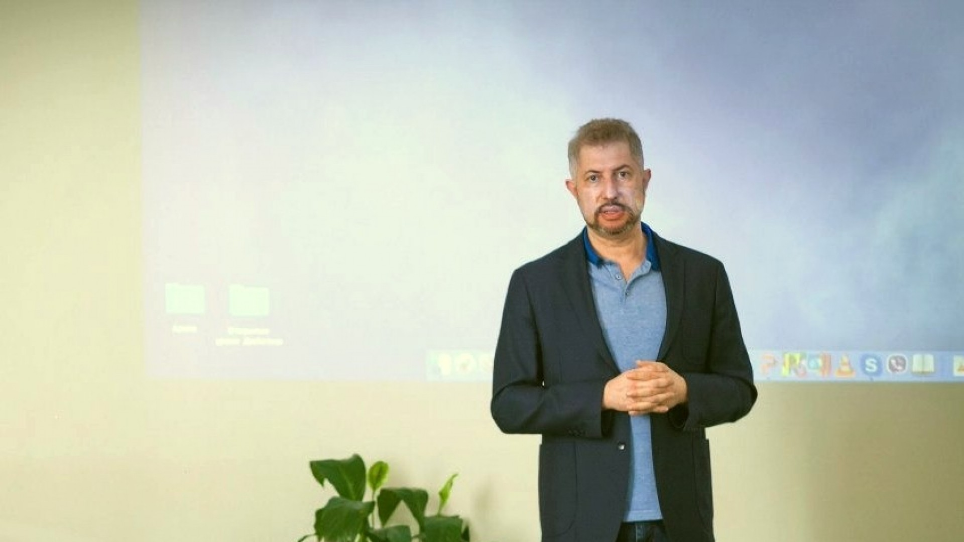 Астролог джйотиш Геннадий Ледовский: «Сделать человека счастливым может только его уникальность»