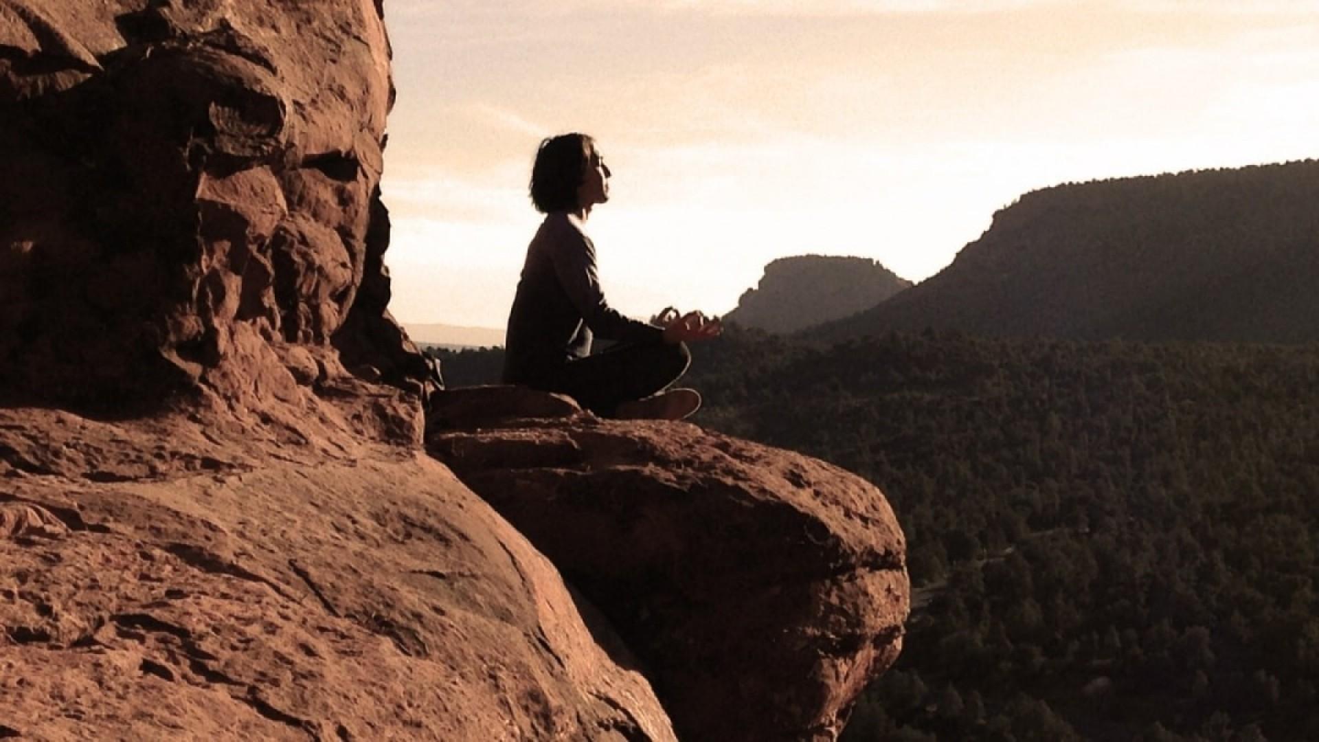 Йога: медитация и ее воздействие, часть 2