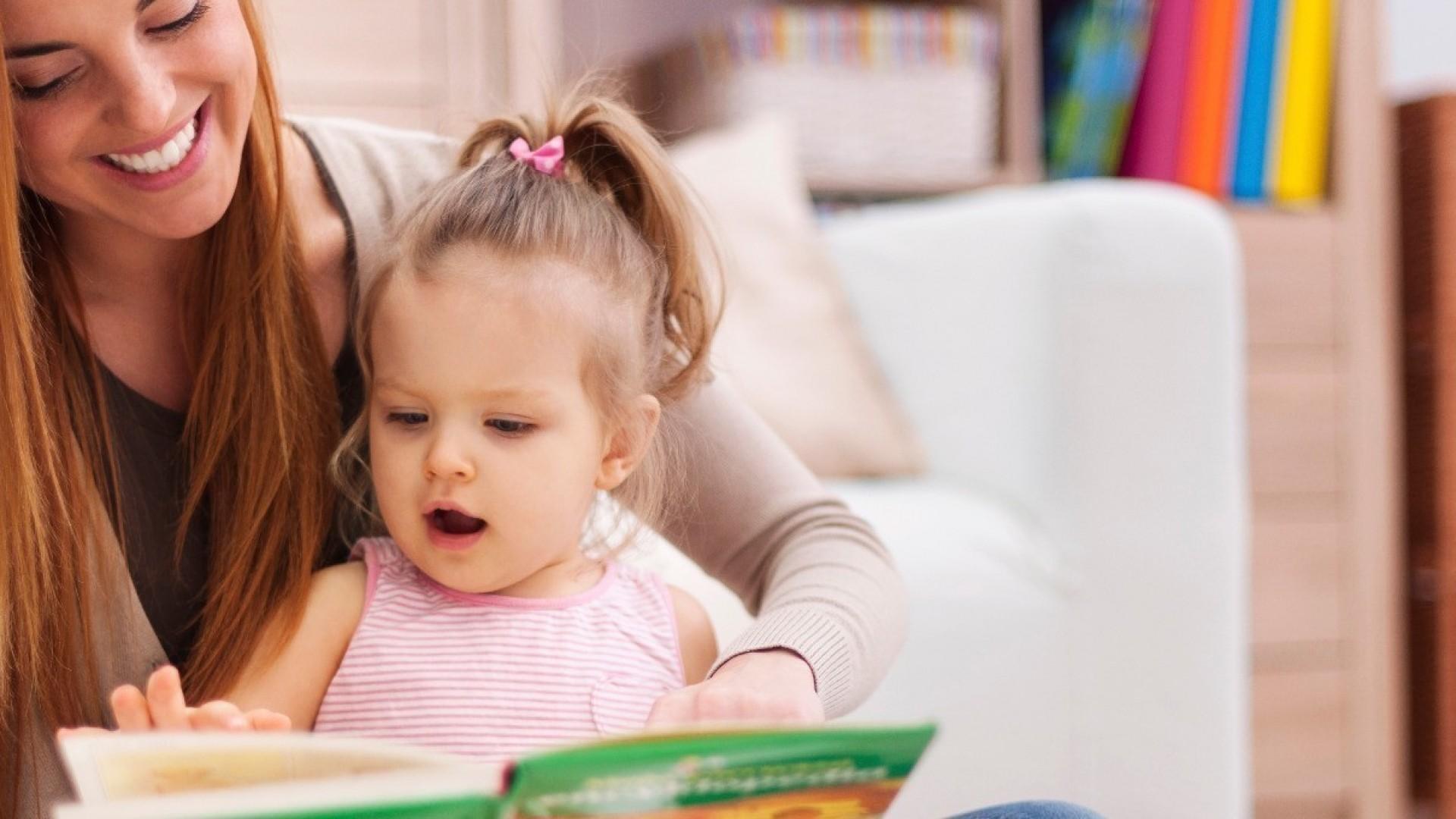 Учить ли буквы с пелёнок? Советы родителям дошкольников