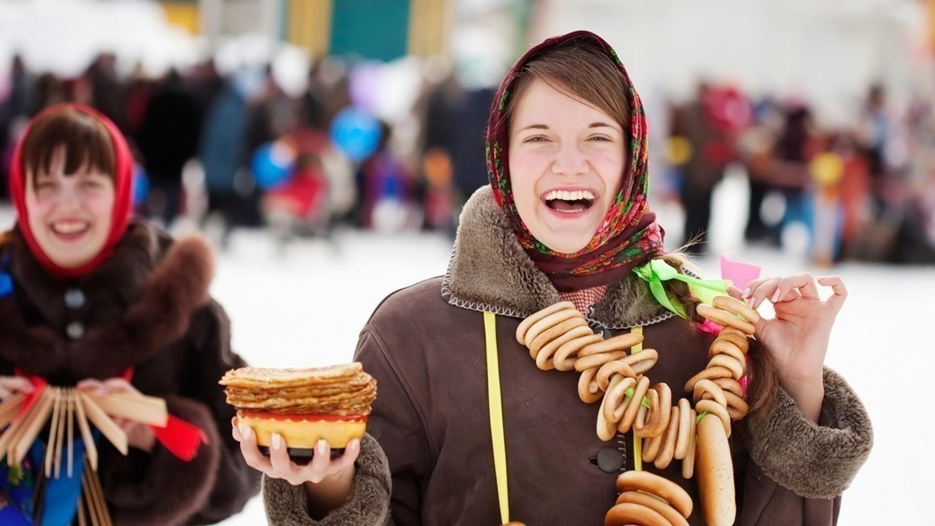 Где отпраздновать Масленицу: 7 главных площадок в Новосибирске