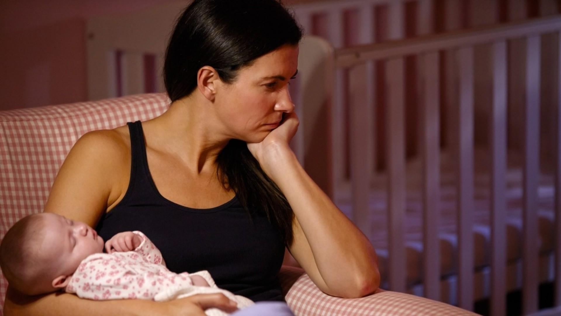 Как поверить в счастье материнства: 5 способов выйти из постродовой депрессии