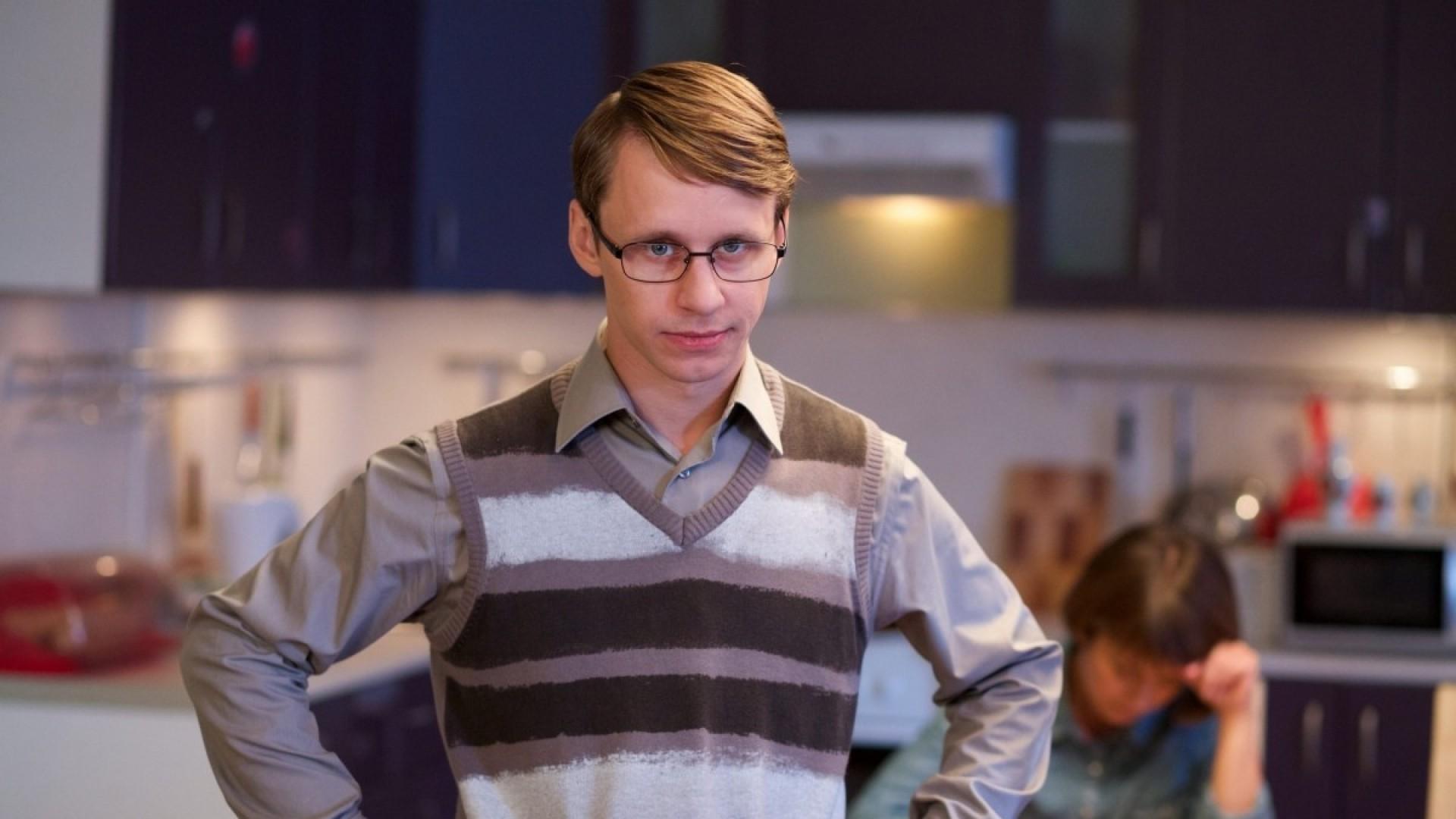 Актер Александр Стекольников:«Прототип своего персонажа—Валентина Будейко—явстретил впоезде»