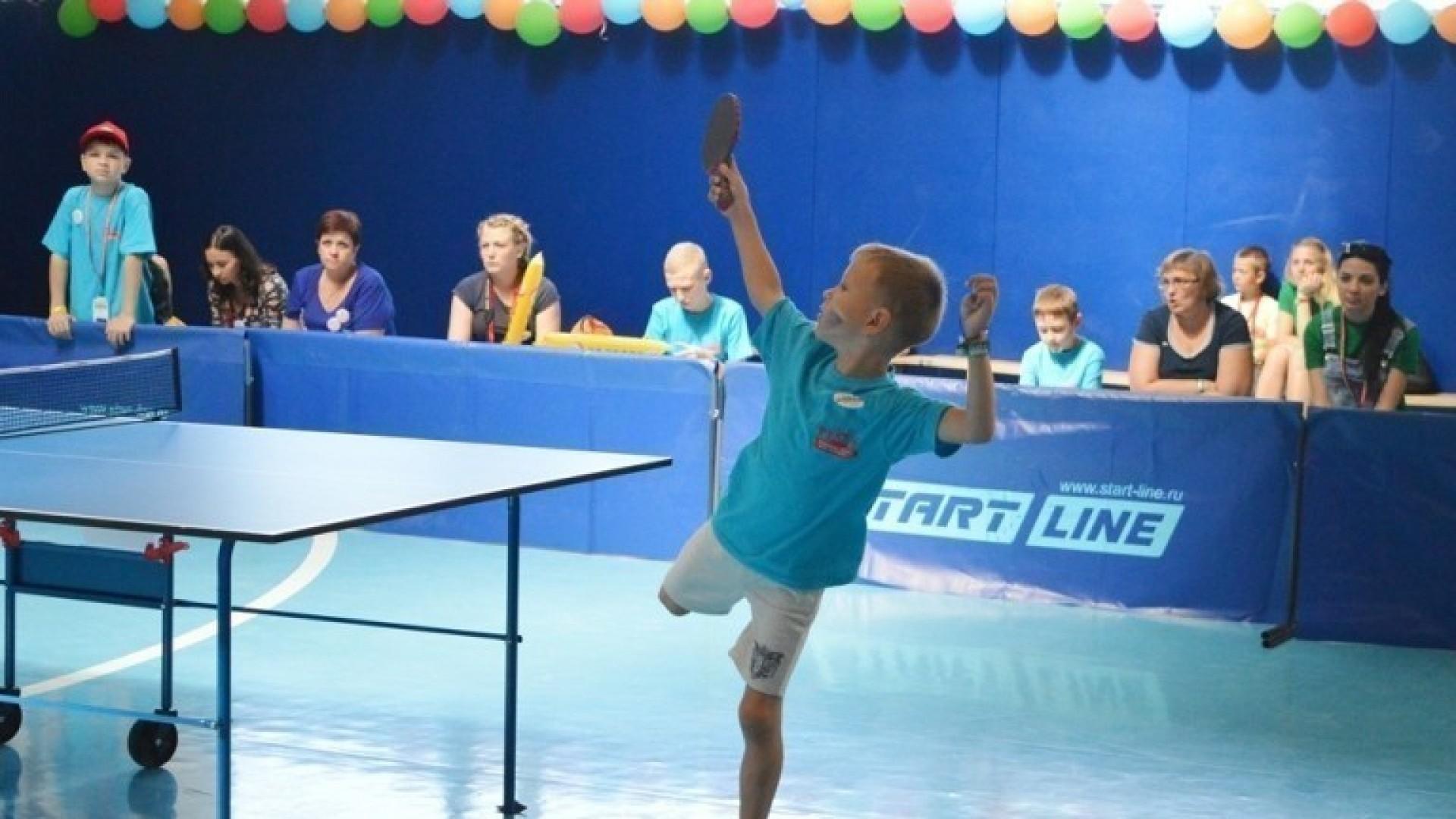 13 медалей на спортивных соревнованиях завоевали дети, победившие онкологию