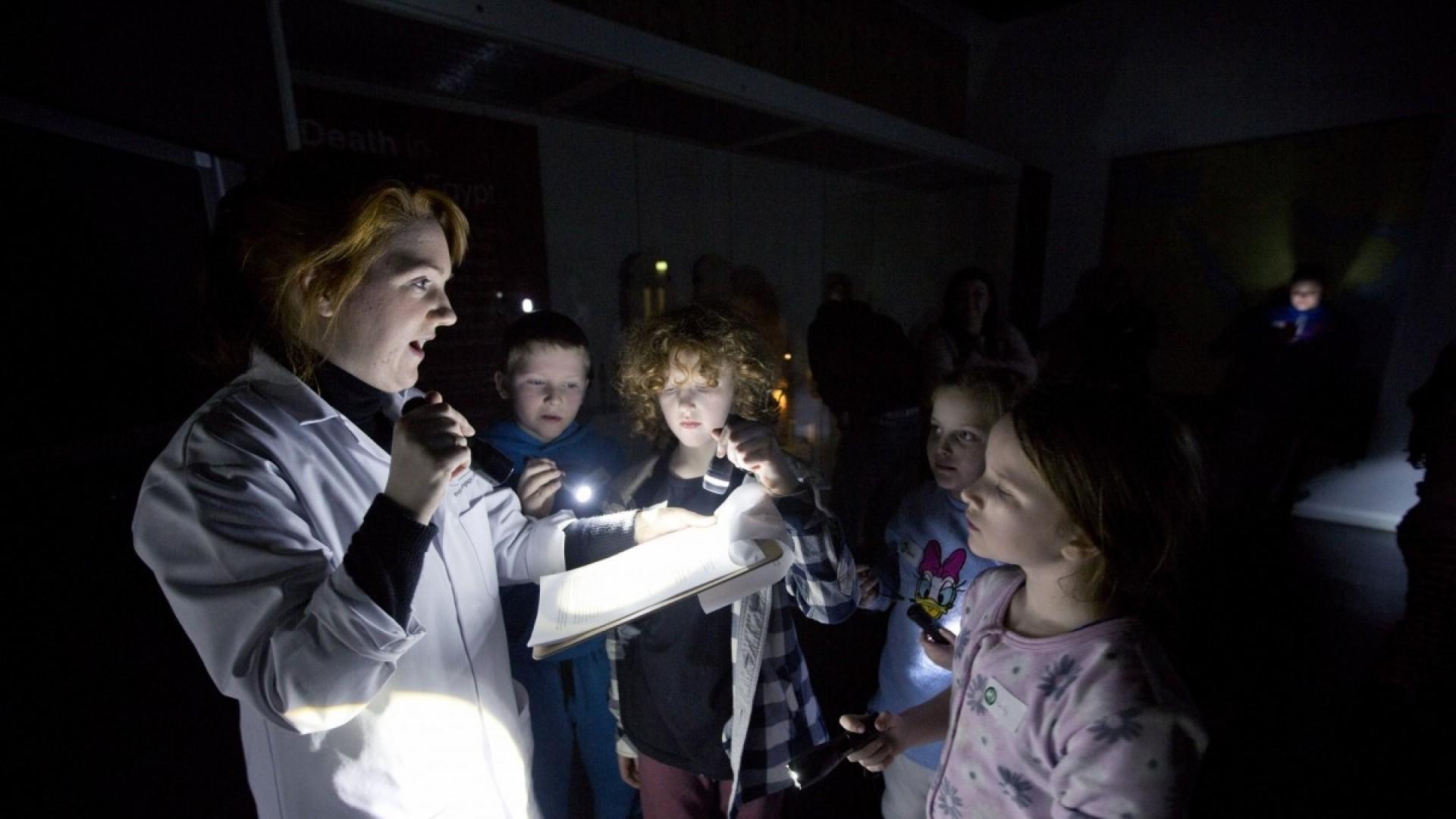 Ночь музеев в Новосибирске: самые интересные площадки