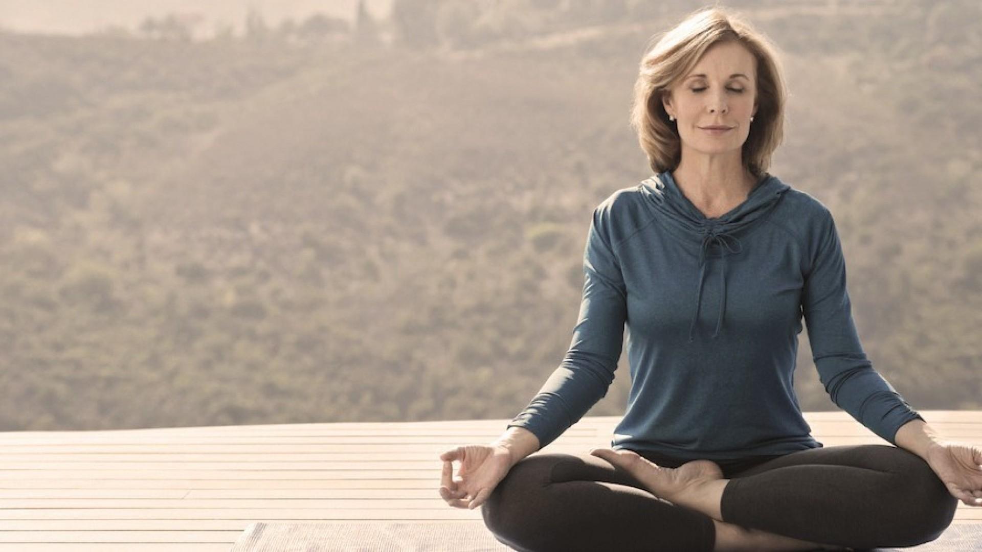 10 шагов к осознанной медитации