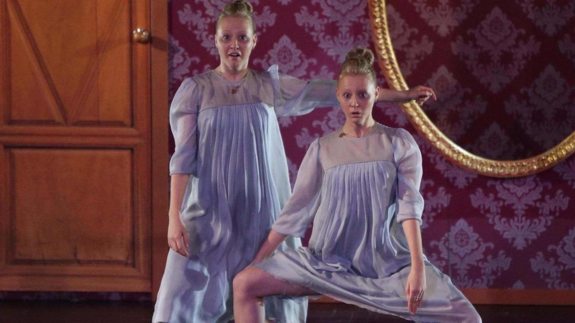 Сёстры Михайлец: «Авторские права на свои исполнения мы не подписывали — берите, танцуйте!»