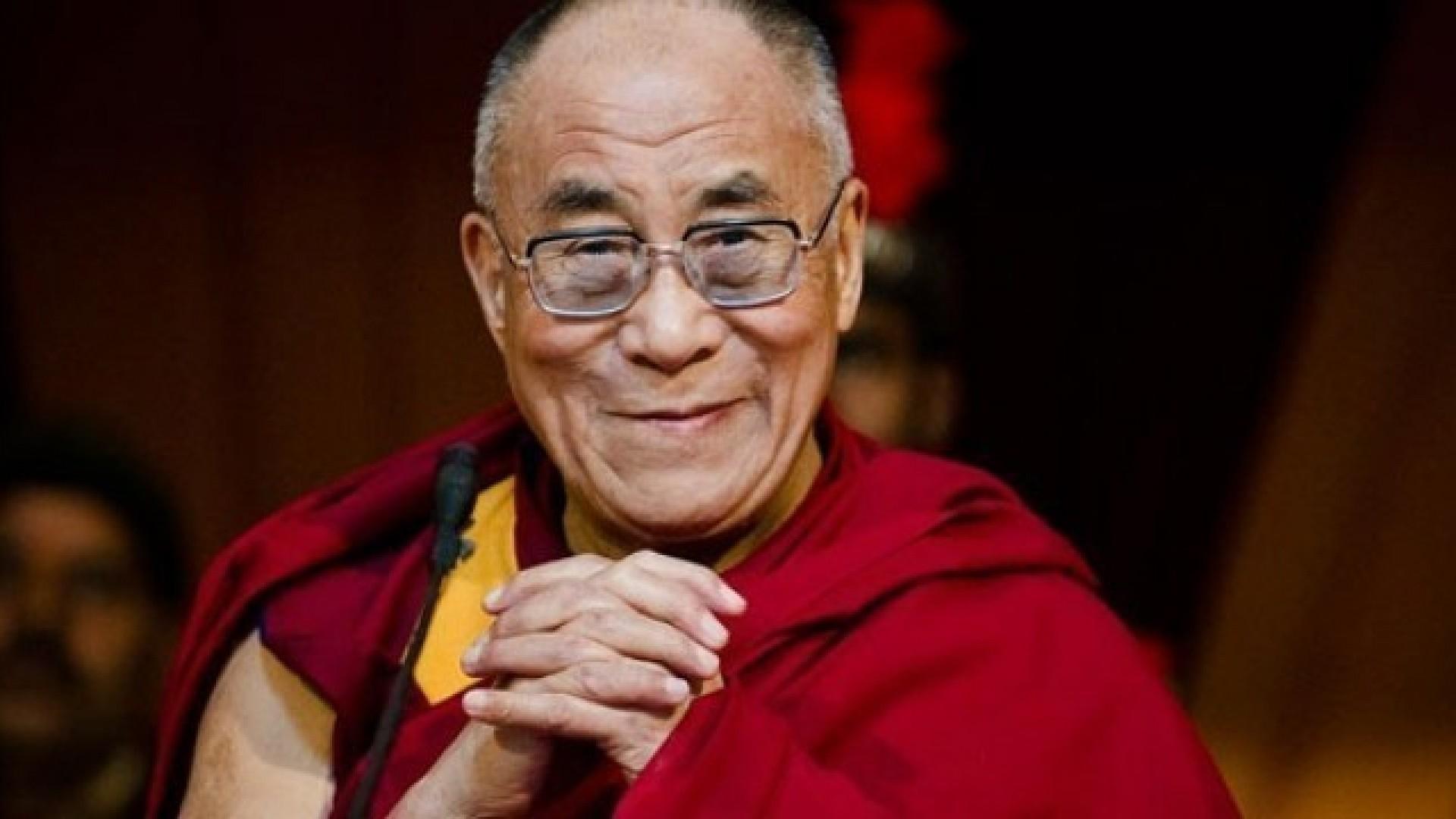 15 мудрых цитат Далай-ламы XIV