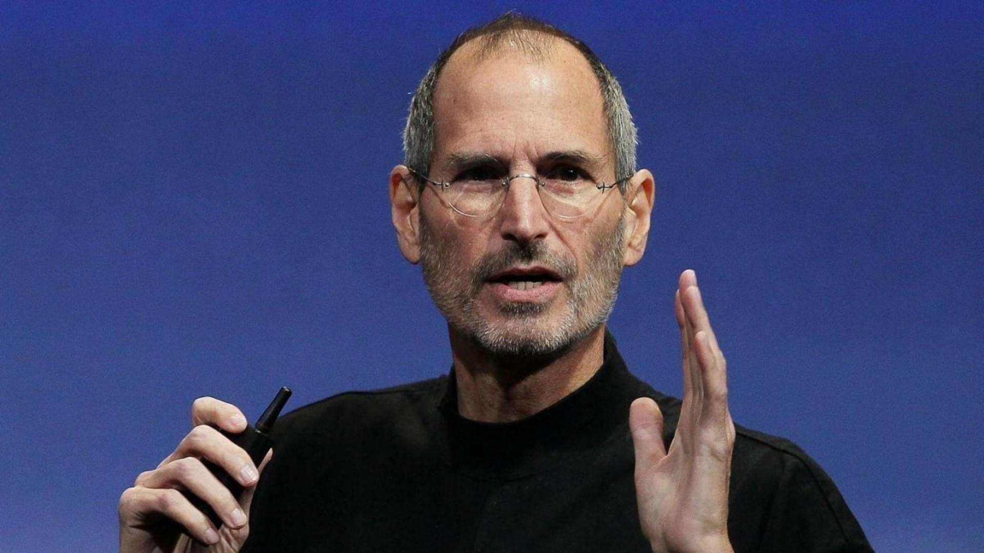 Как Стив Джобс обучал собственный мозг