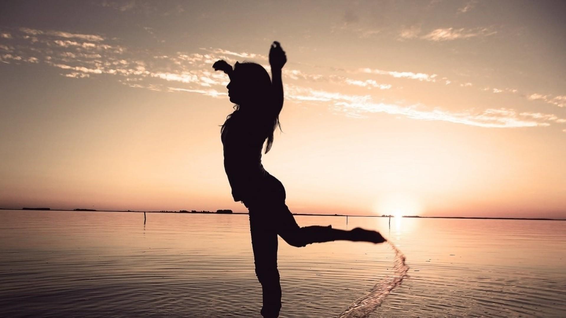 Танец Оживления: практикуем для достижения исцеления и любви