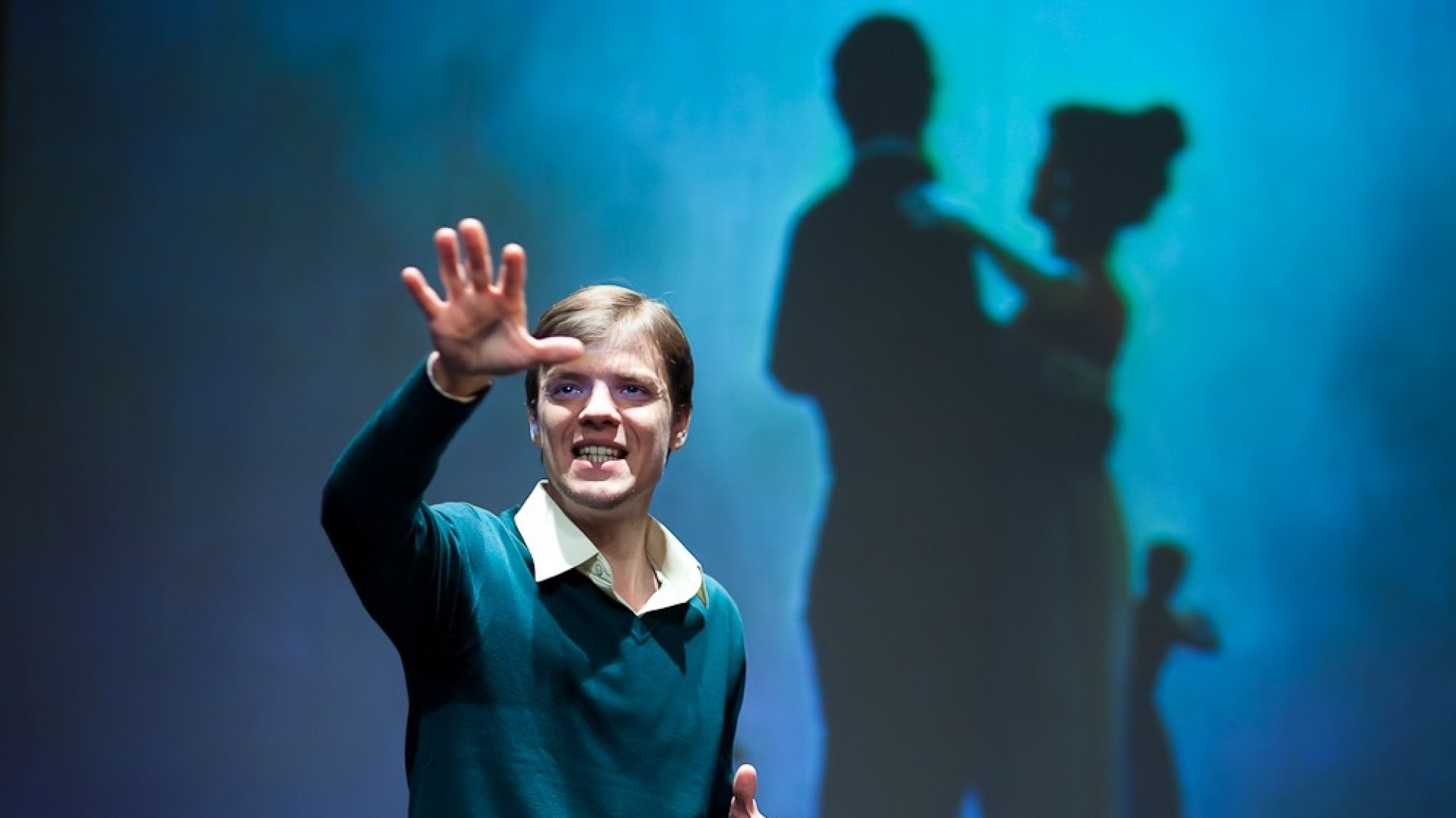 Актер Андрей Яковлев: «Кураж на сцене рождается из любви…»