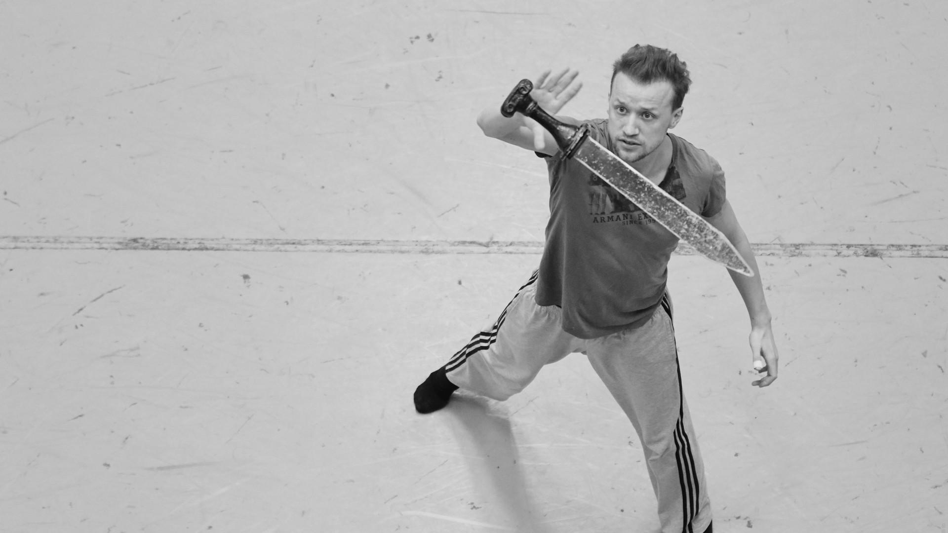 Денис Матвиенко: «Я бы назвал «Спартак» Ковтуна балетом-блокбастером»