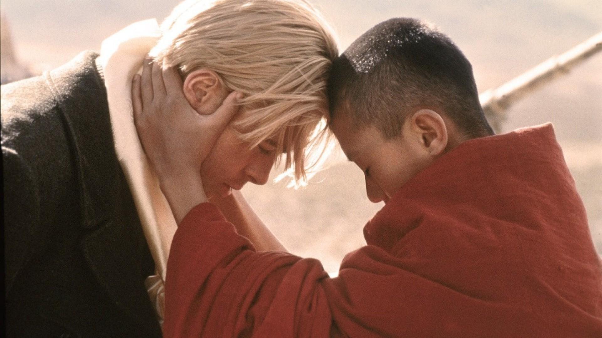 10 мудрых цитат из книги «Семь лет в Тибете»