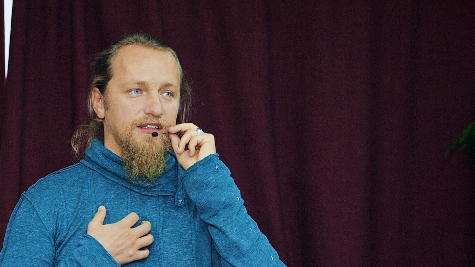 Дмитрий Троцкий: «Трансформация Судьбы» — в Новосибирске!