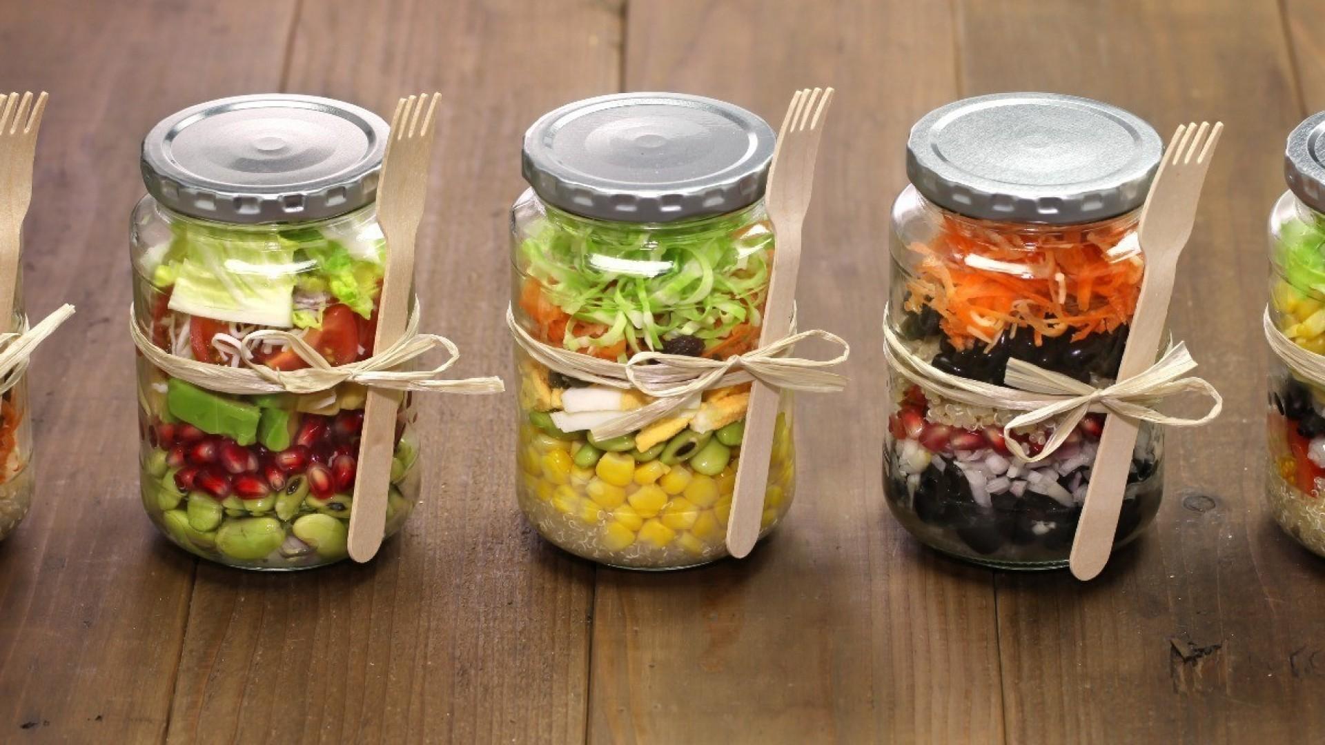 Консервируем овощи на зиму: 5 вкусных рецептов