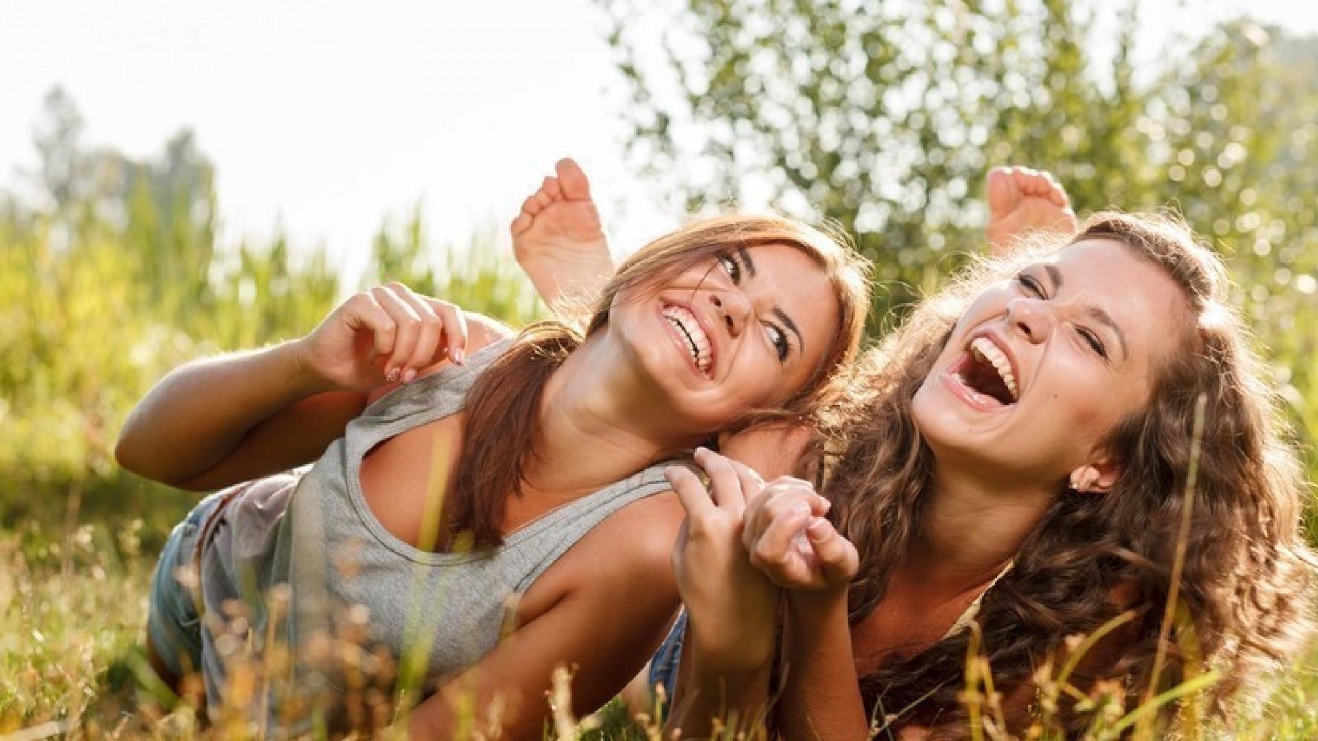 5 «смешных» способов справиться с депрессией