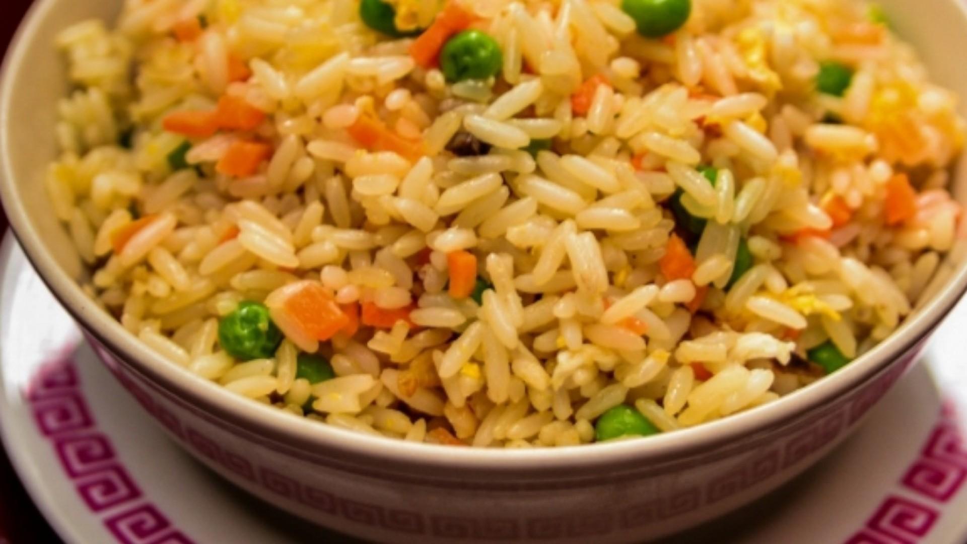 5 блюд из риса: отправляемся в кулинарное путешествие!