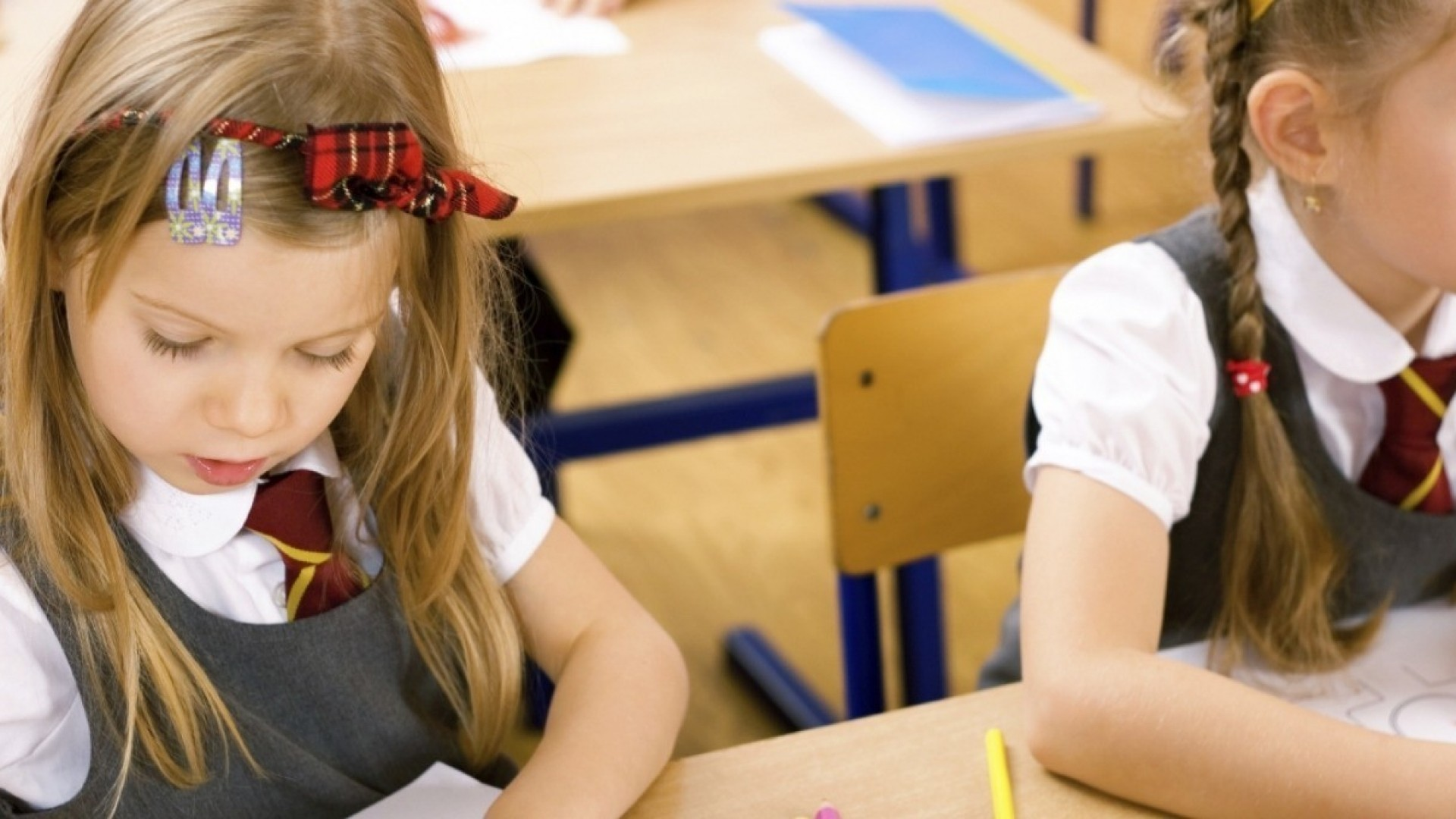 Зачем ходить в школу? Учимся мотивировать ребёнка