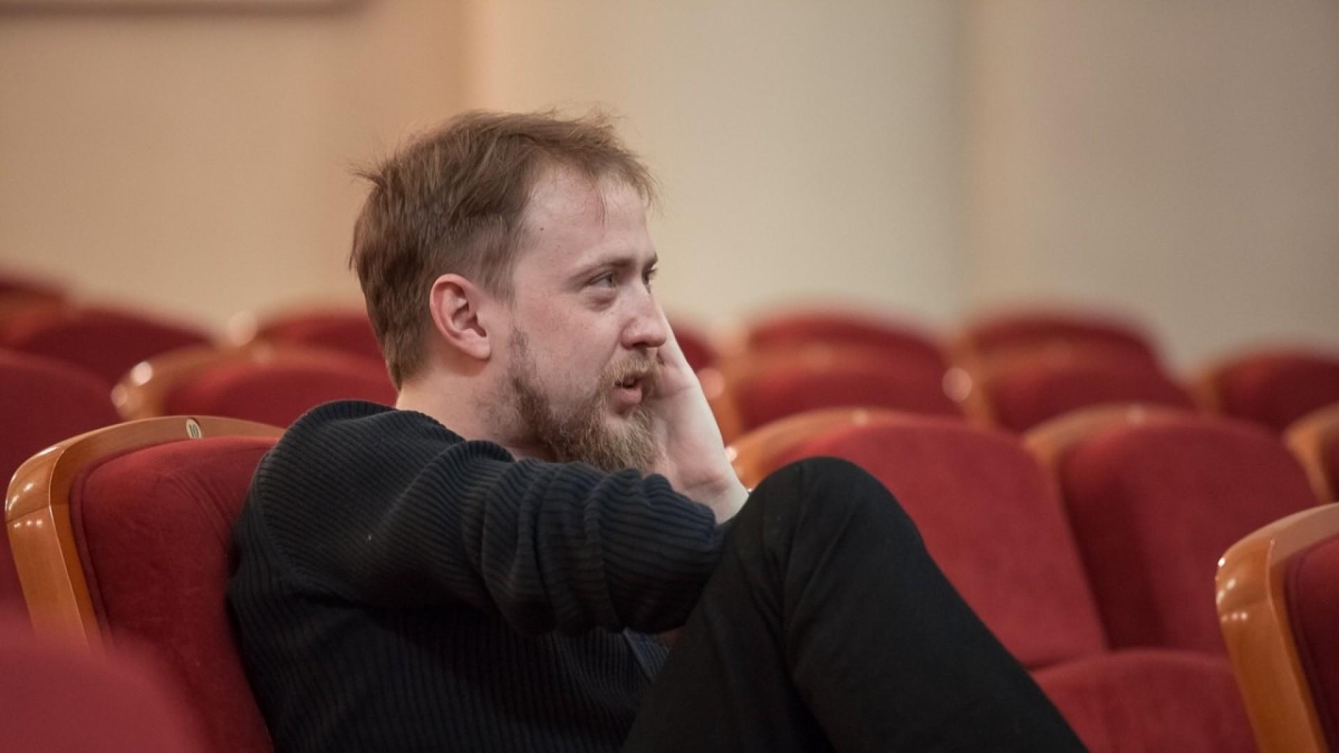 Режиссер Дмитрий Егоров: «Если актер не инфицирован темой — работать с ним практически невозможно»