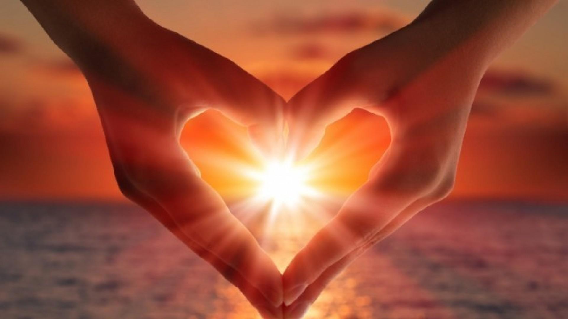 Йога для раскрытия сердца