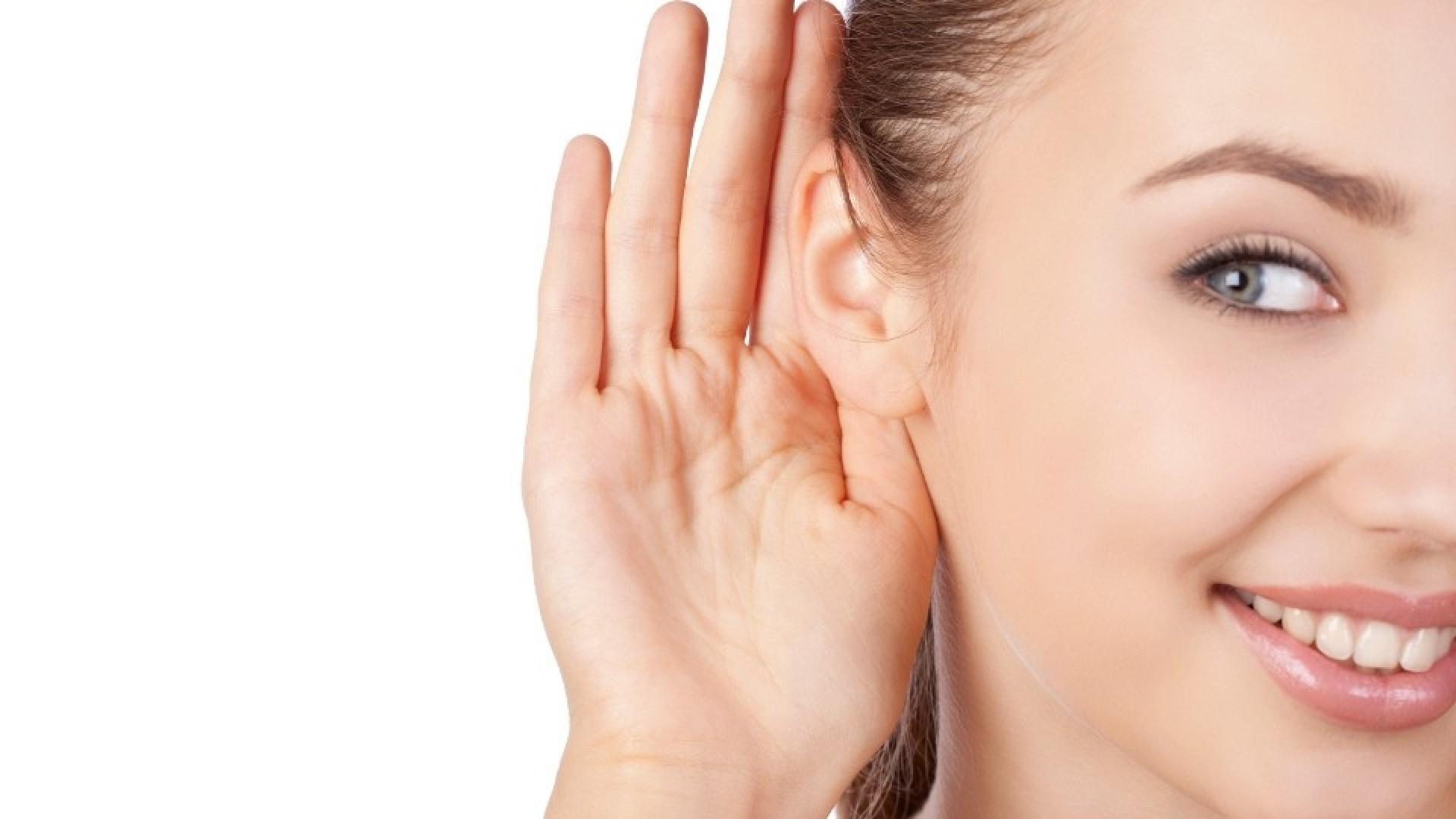 Умение слушать влияет на качество ваших отношений