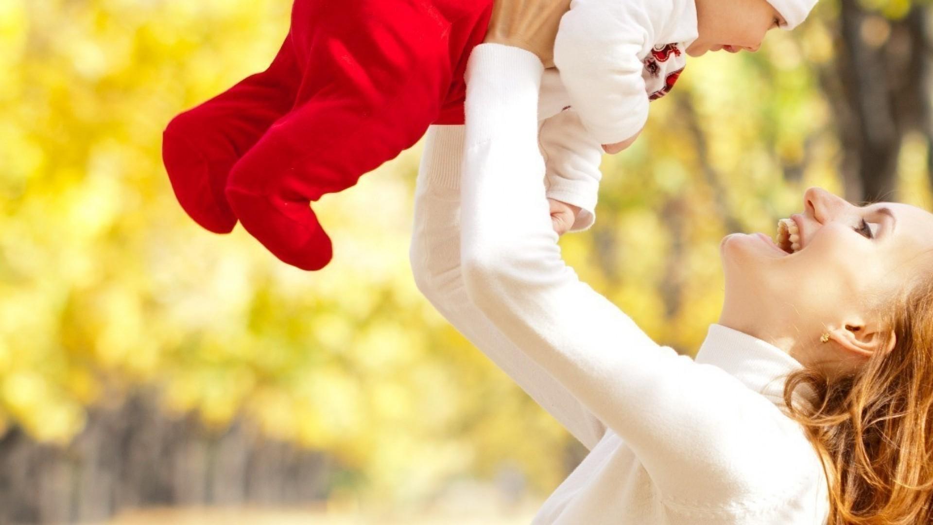 12 важных вопросов о воспитании детей
