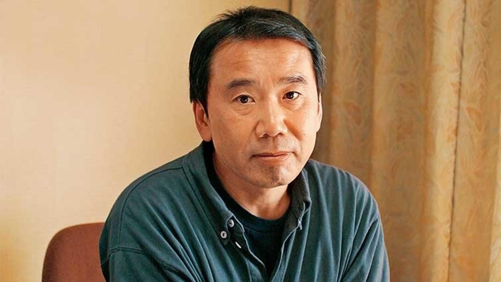 7 мудрых мыслей Харуки Мураками