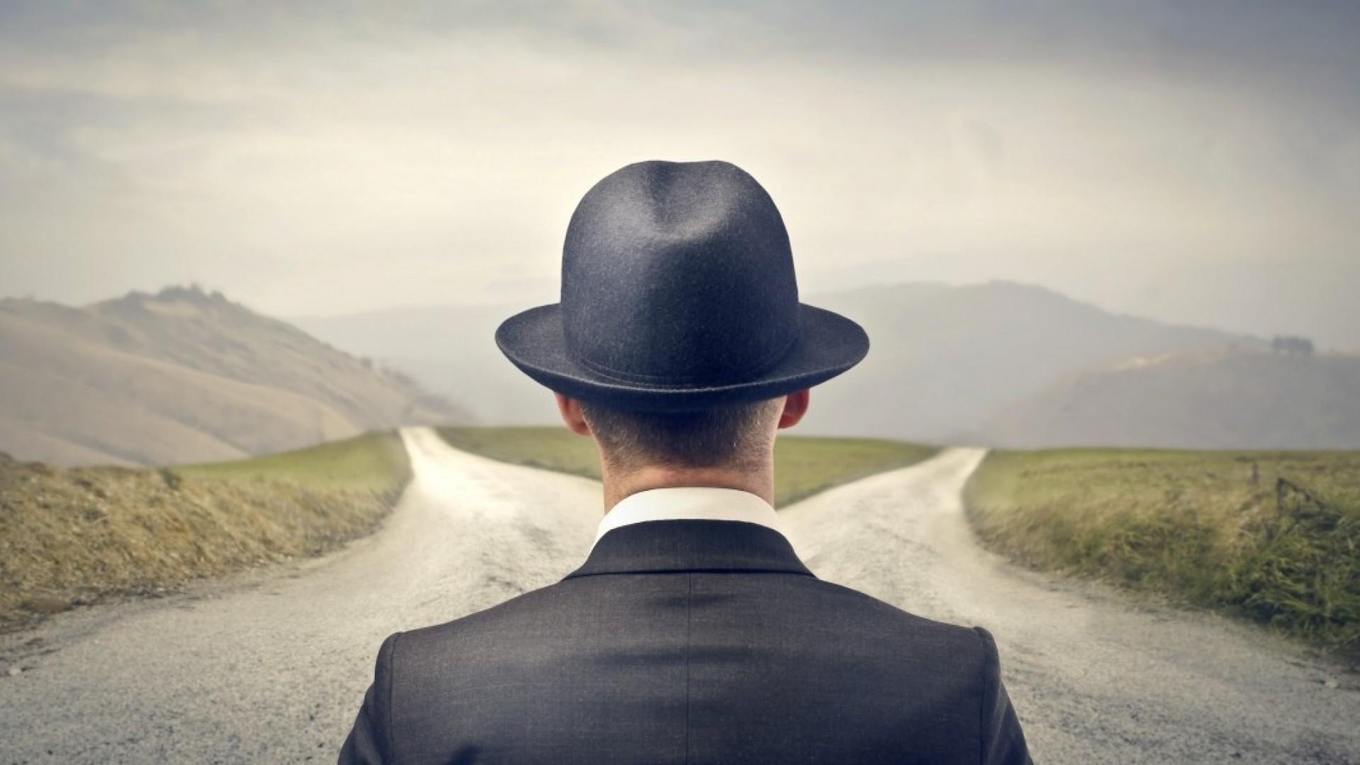 5 шагов к своему призванию