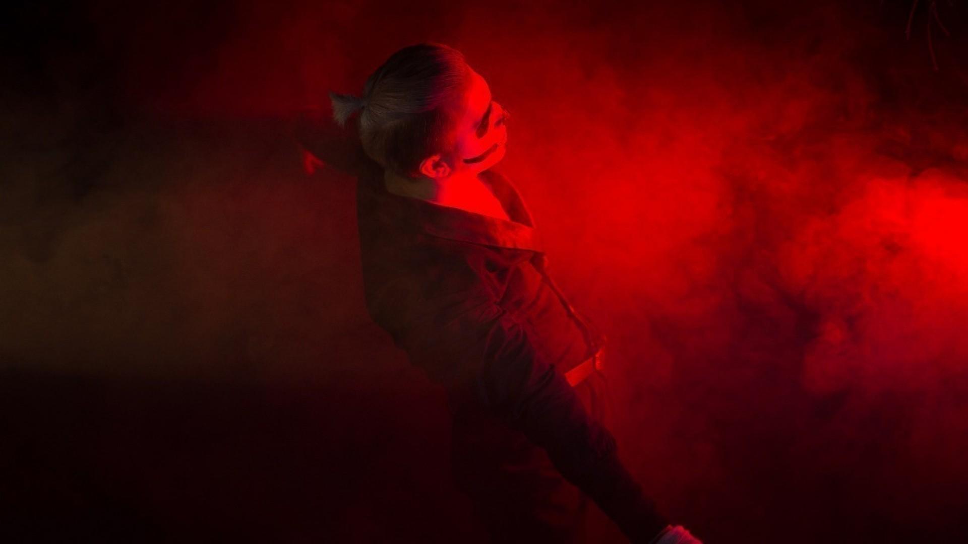 К премьере спектакля «Розенкранц и Гильденстерн мертвы» в «Глобусе» открывается фотовыставка