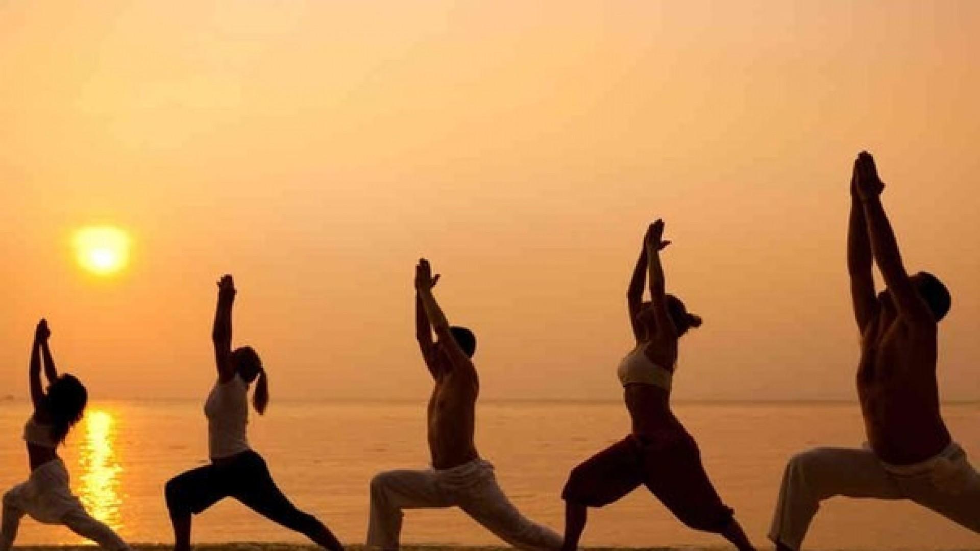 Йога-туры: кому и зачем?