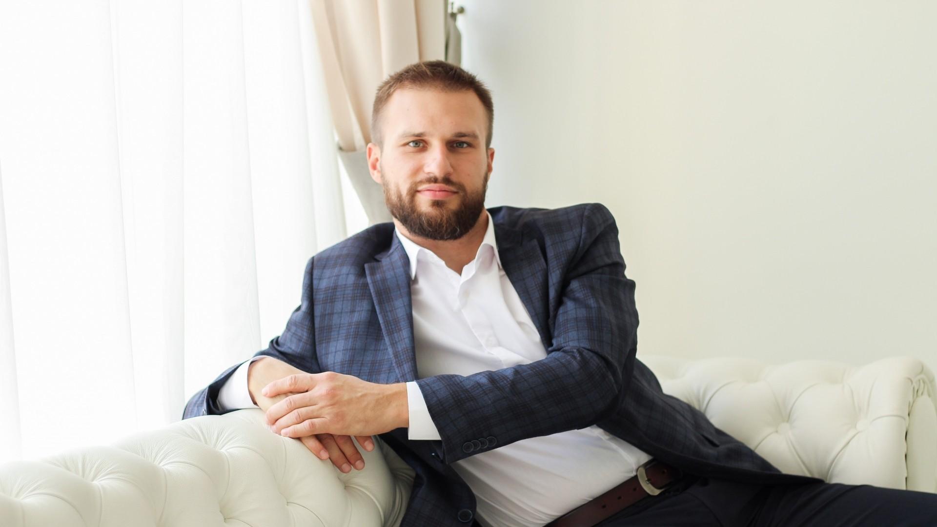Даниил Донских: