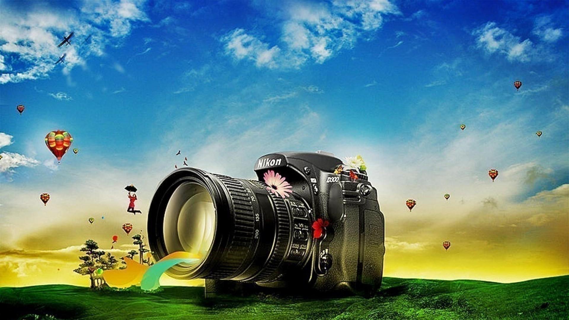 Фотограф. Сказки для взрослых