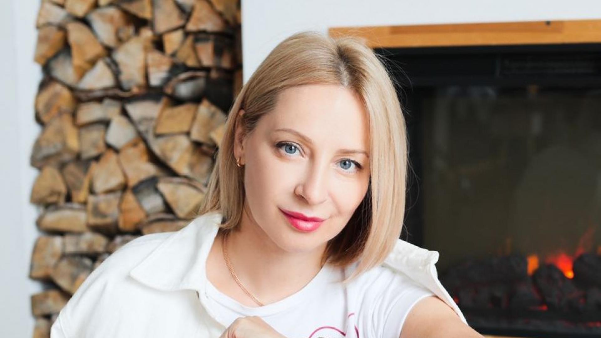 Наталья Минникаева: