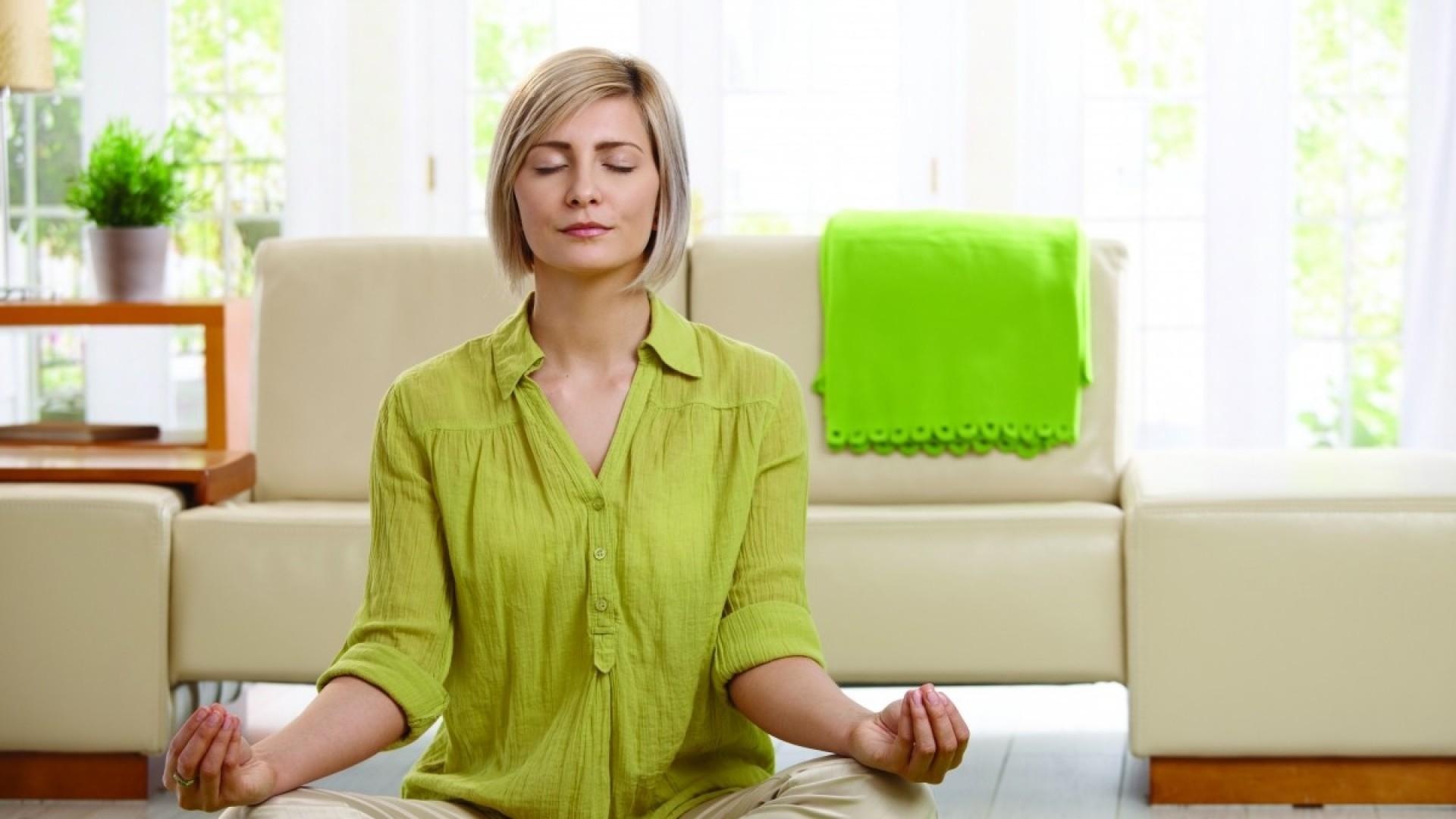 5 распространенных вопросов новичков о медитации