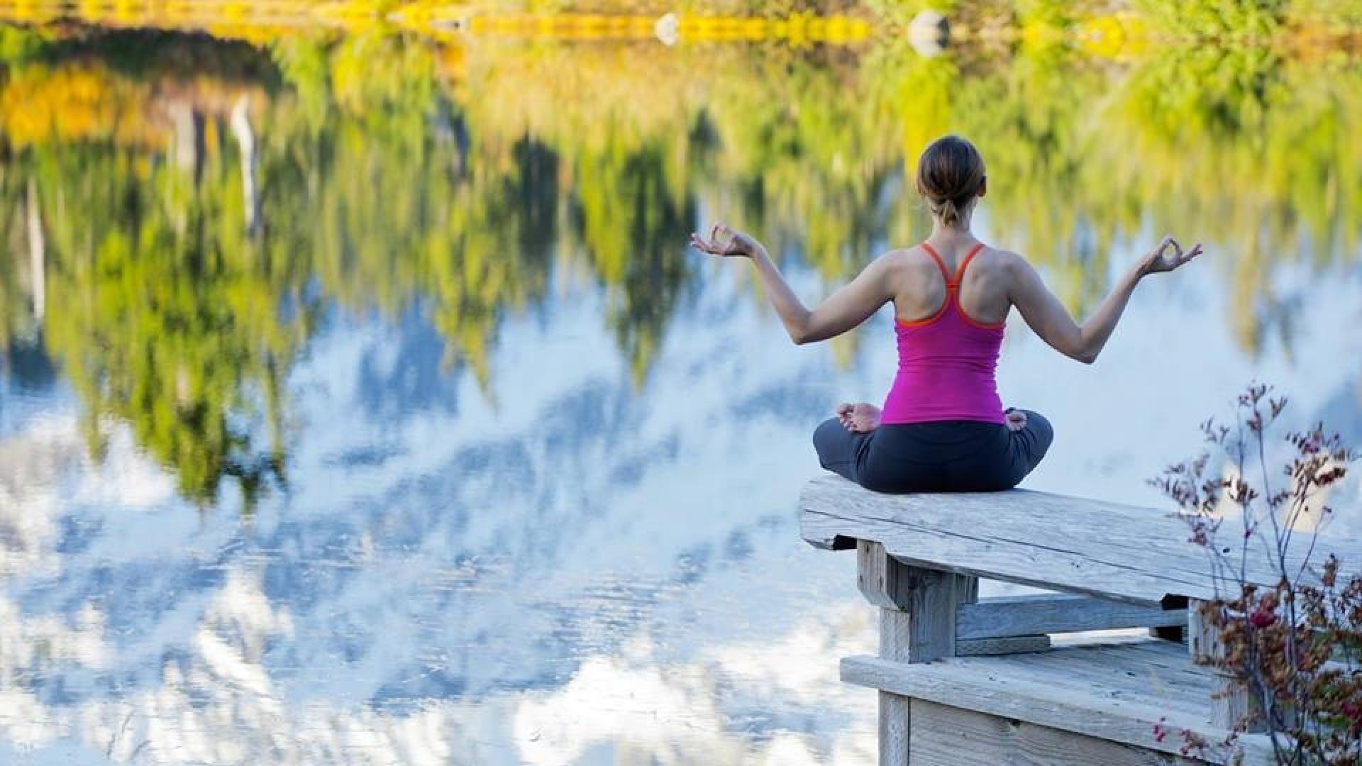 Медитация, помогающая освободиться от негативной энергии