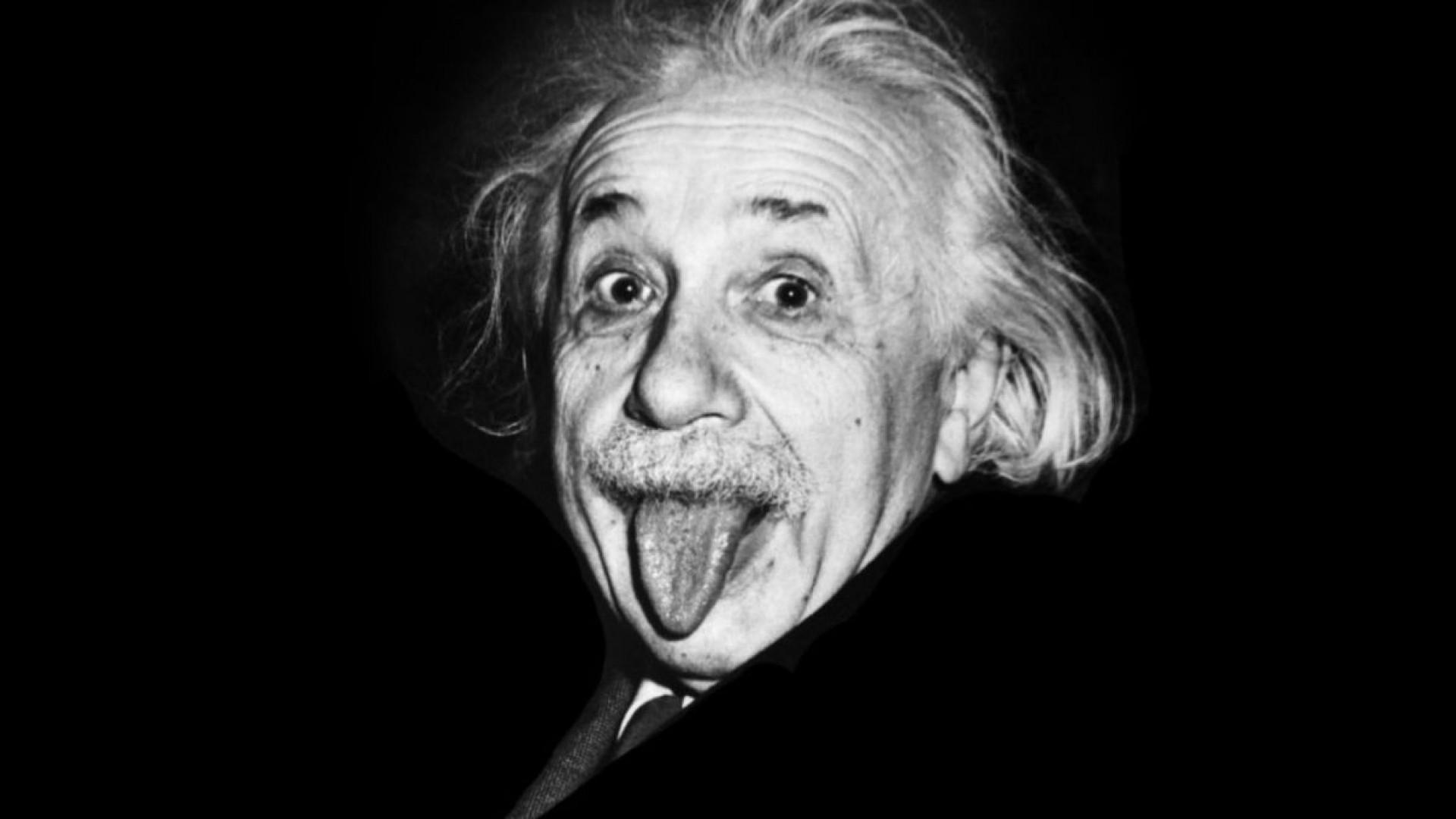 Лев Толстой и Альберт Эйнштейн: две задачи от гениев