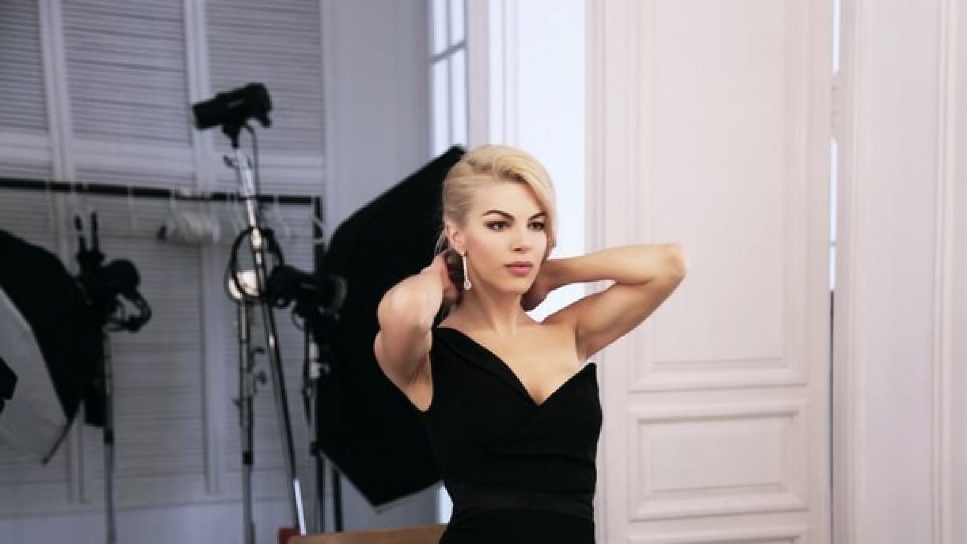 Актриса Оксана Сидоренко: «Мне нравится играть сильных женщин, потому что в жизни я маленький кролик»