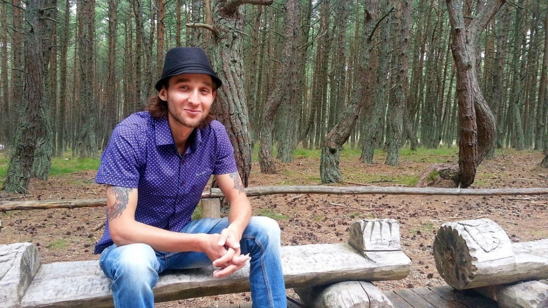 Праноед Дмитрий Лапшинов: «Я не ем уже 4 года»