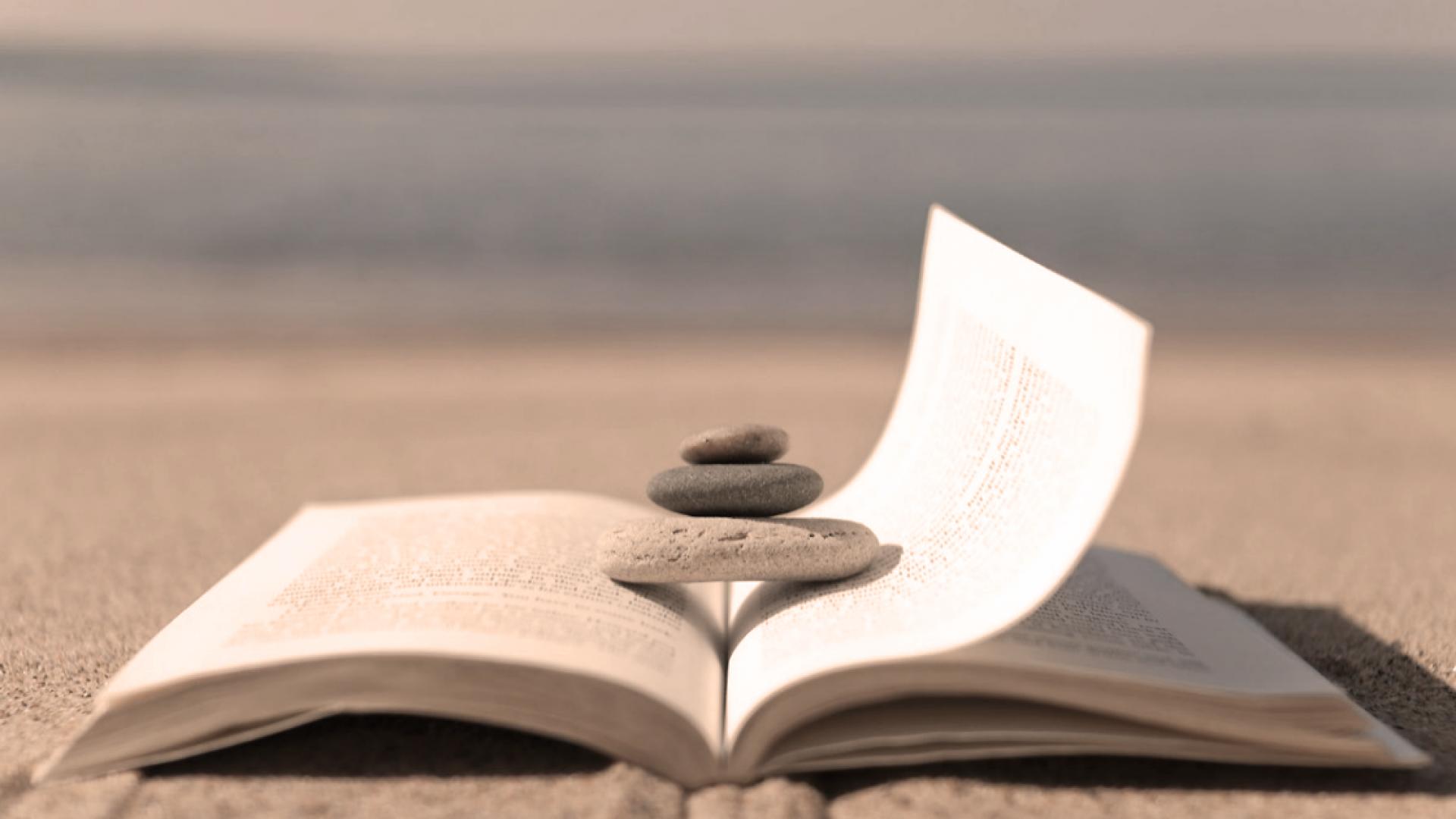 5 важных книг о медитации