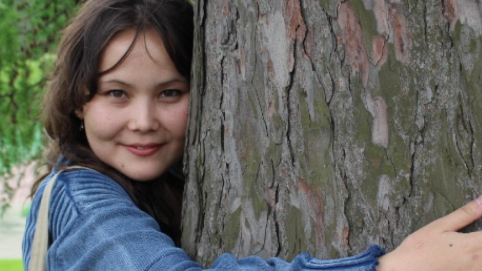 Аделия Амраева: «Я очень надеюсь, что чувствую детей. Но каждый раз в этом сомневаюсь»