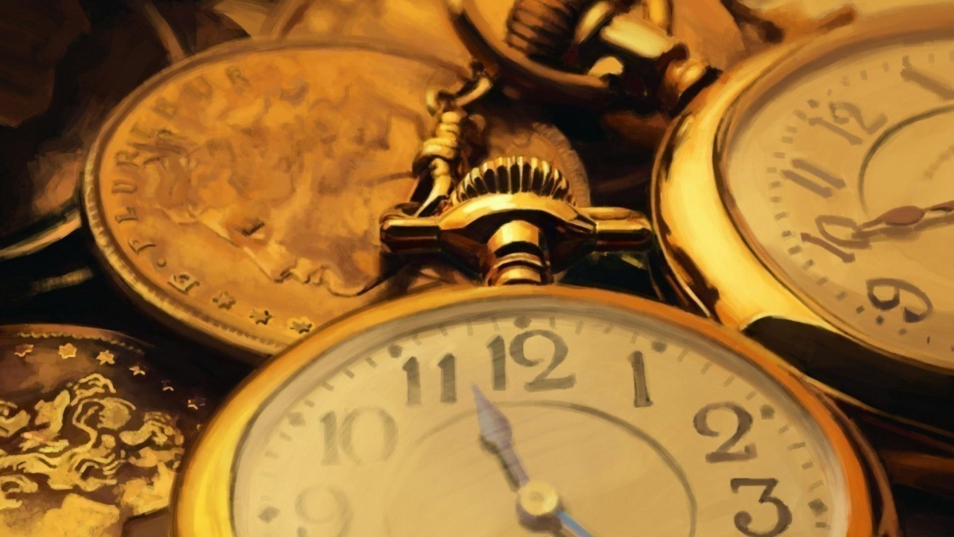 Тест: Умеете ли вы чувствовать время?