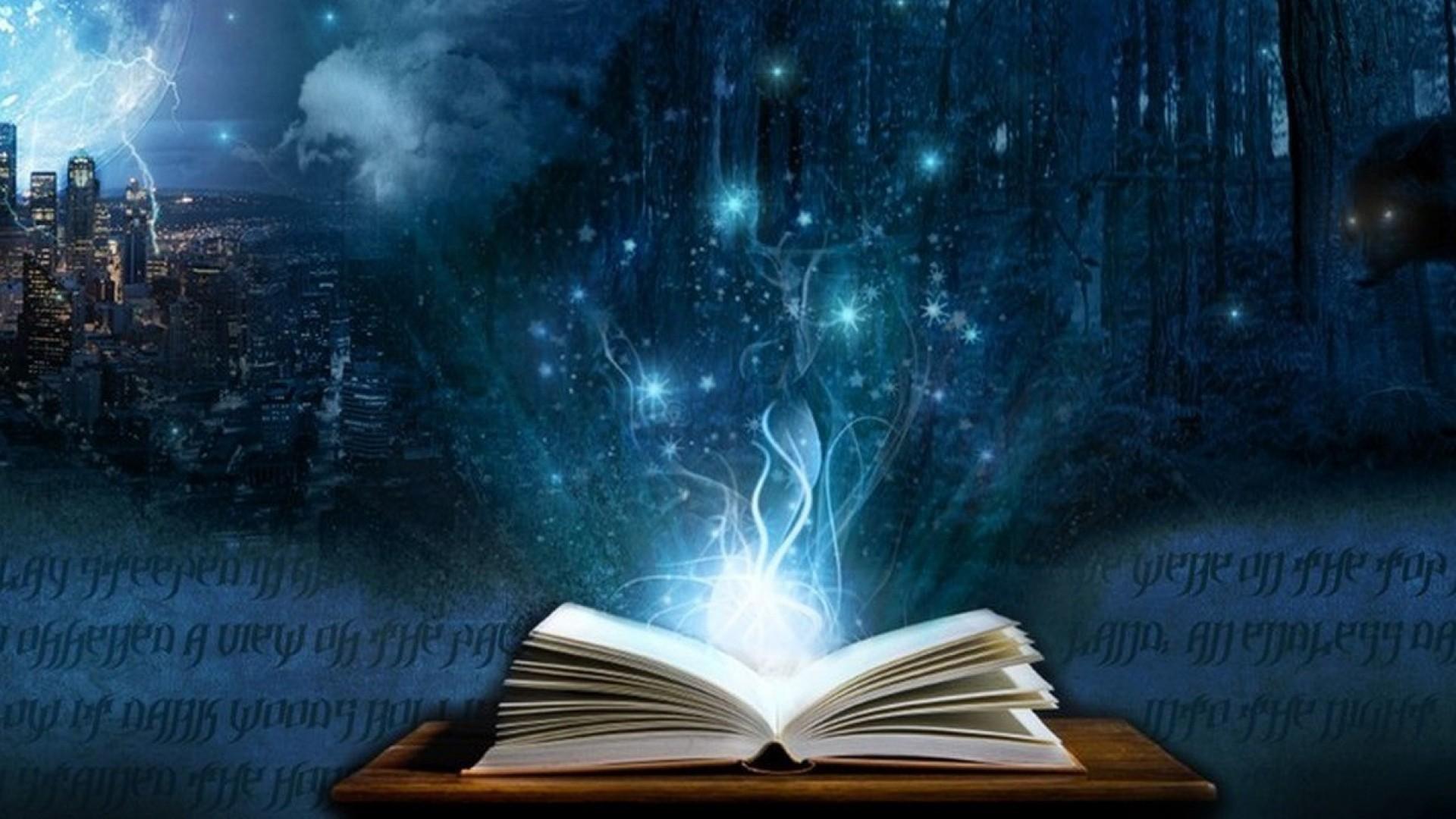 Приглашаем на Фестиваль сказочной и фантастической книги