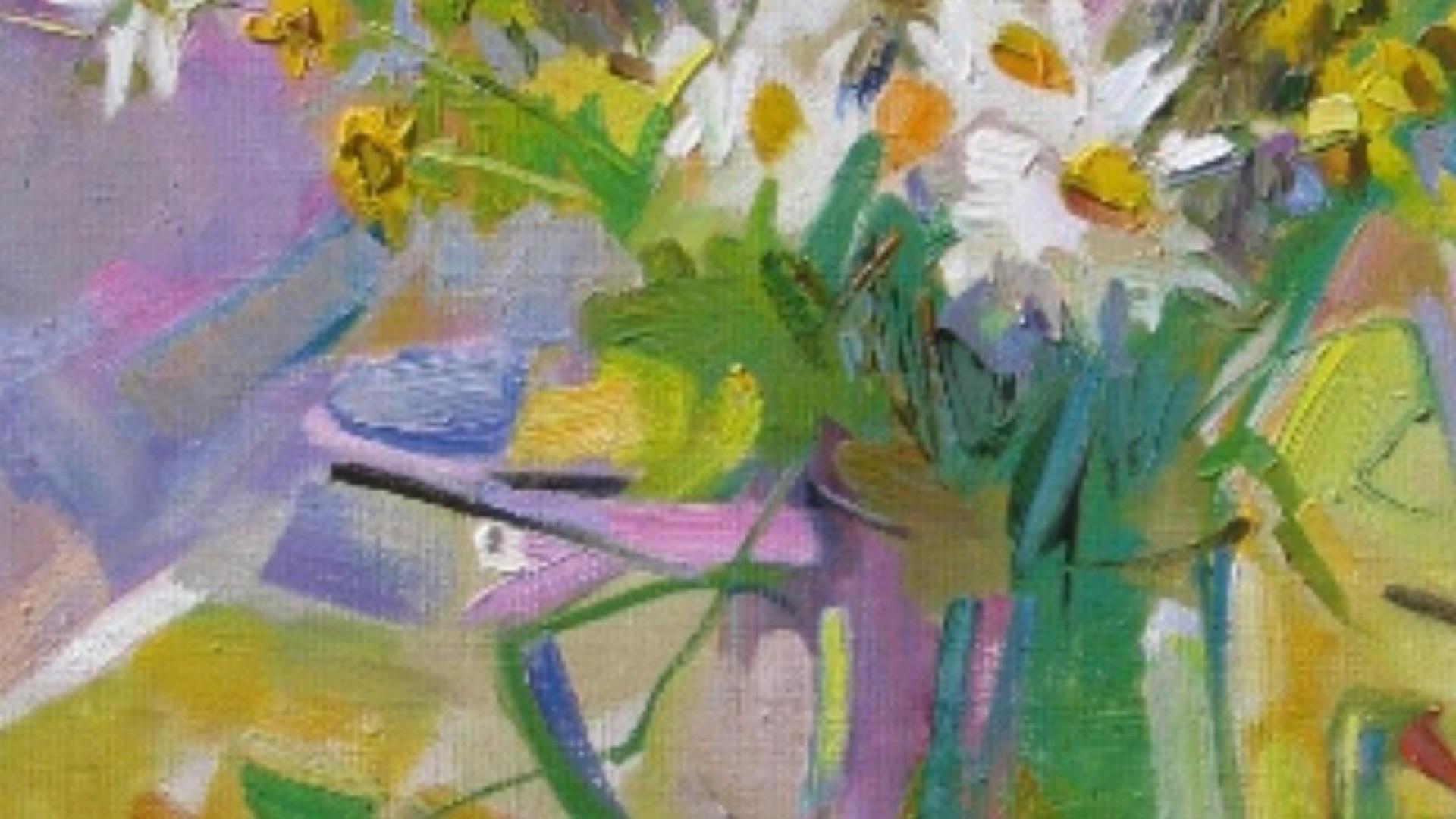 Известные новосибирские художники откроют выставки своих работ в Центре искусств