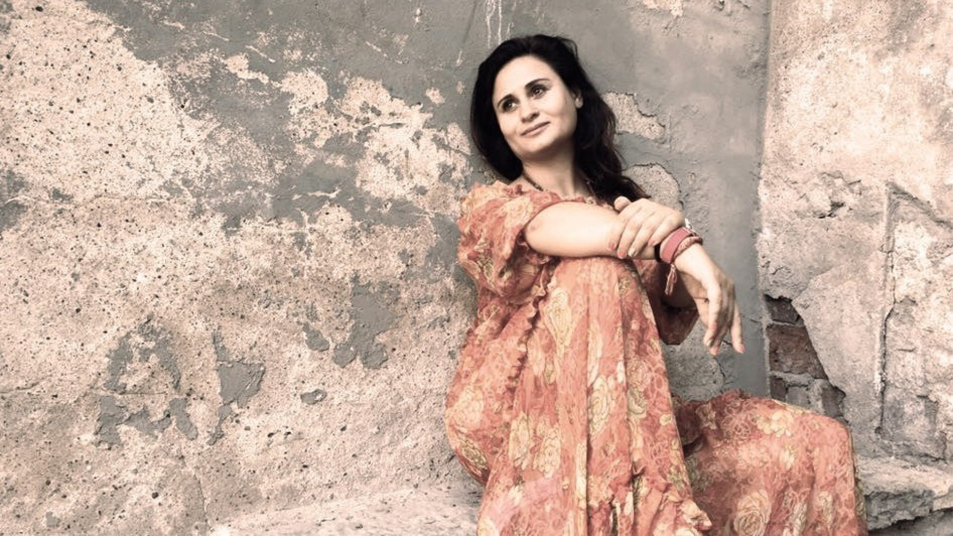Сати Мата Джи: «Моя жизнь – это йога, йога – это моя жизнь»