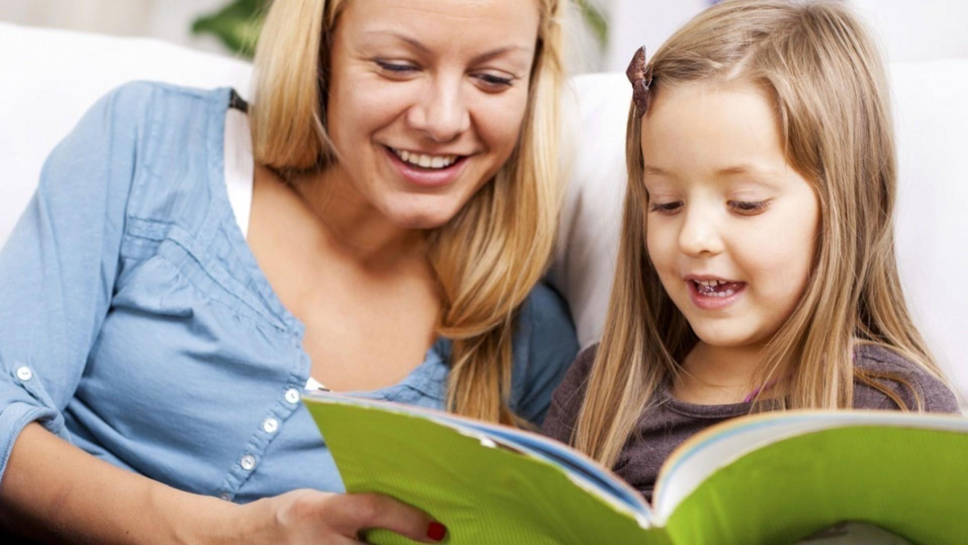 Сказкотерапия - полезное волшебство, доступное всем родителям